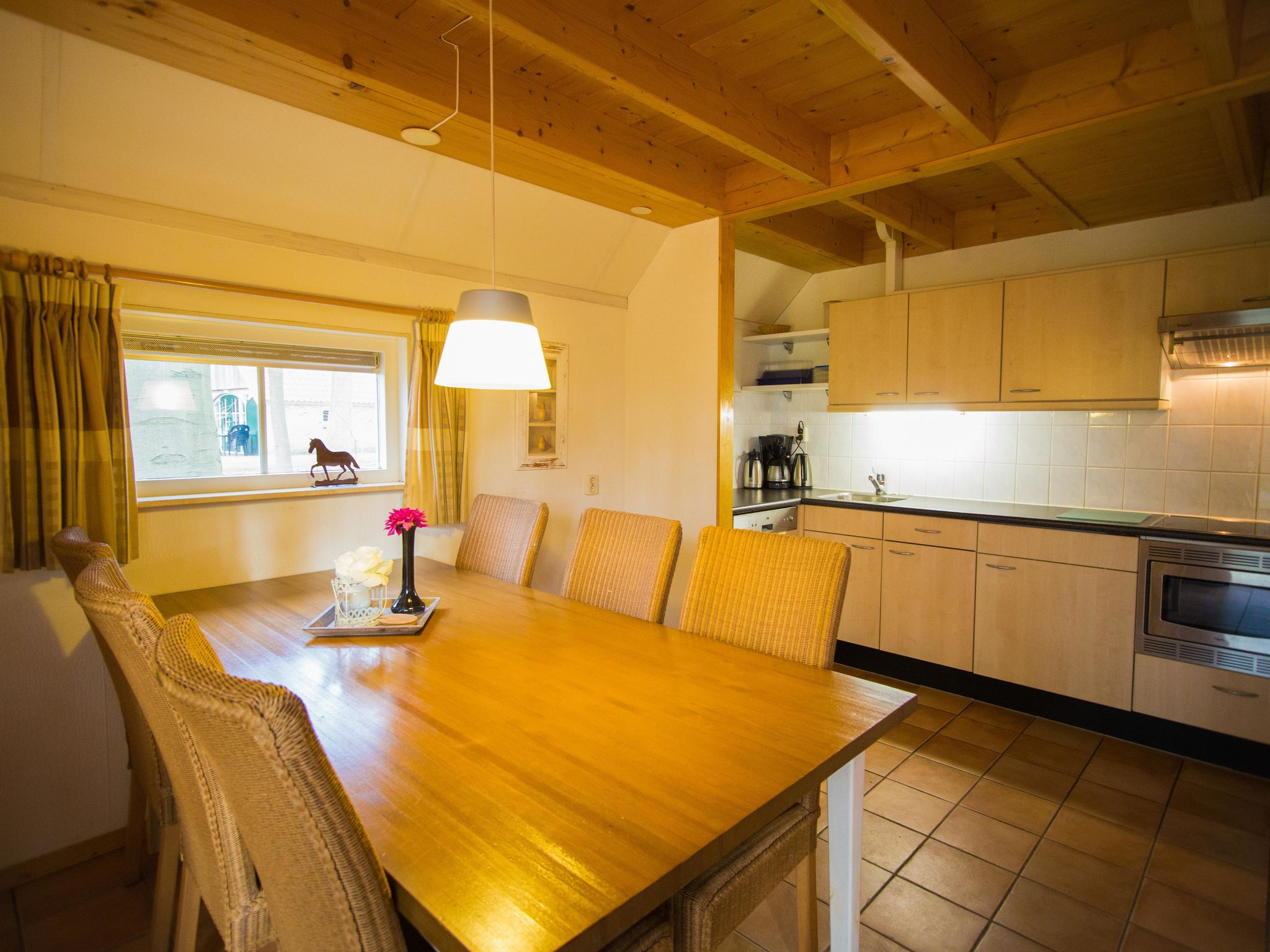 Holland | Overijssel | Holiday home Buitengoed Fredeshiem - 6-persoons vakantiehuis | all year | Kitchen