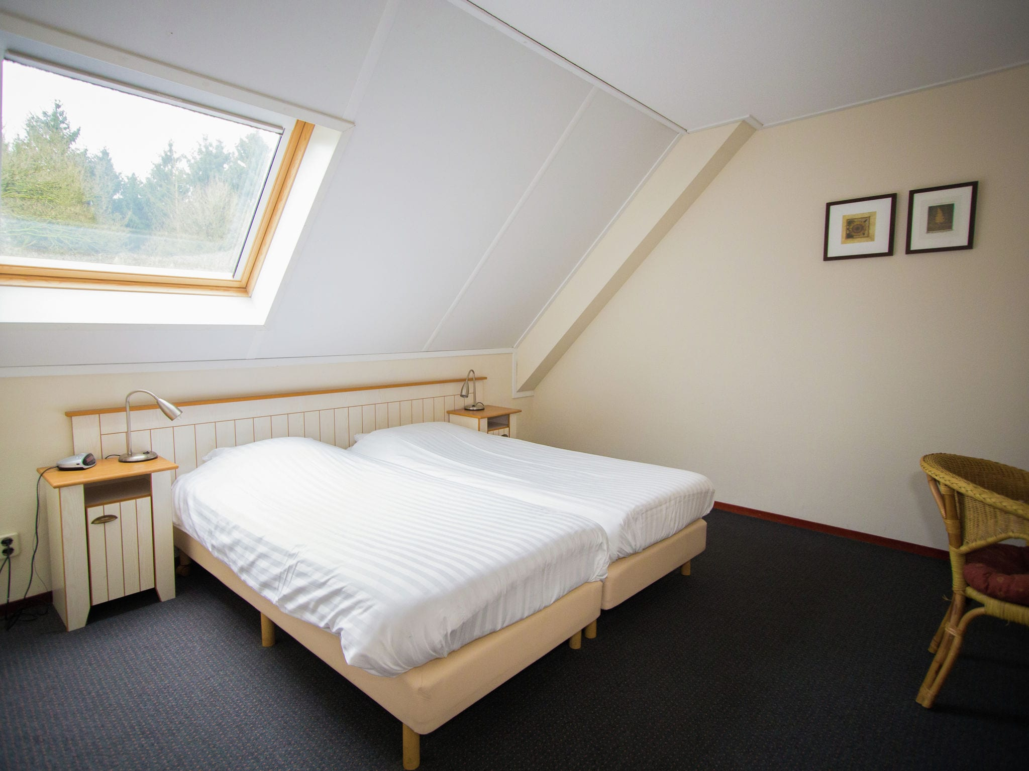 Holland | Overijssel | Holiday home Buitengoed Fredeshiem - Stins Geheel 20p | all year | BedRoom