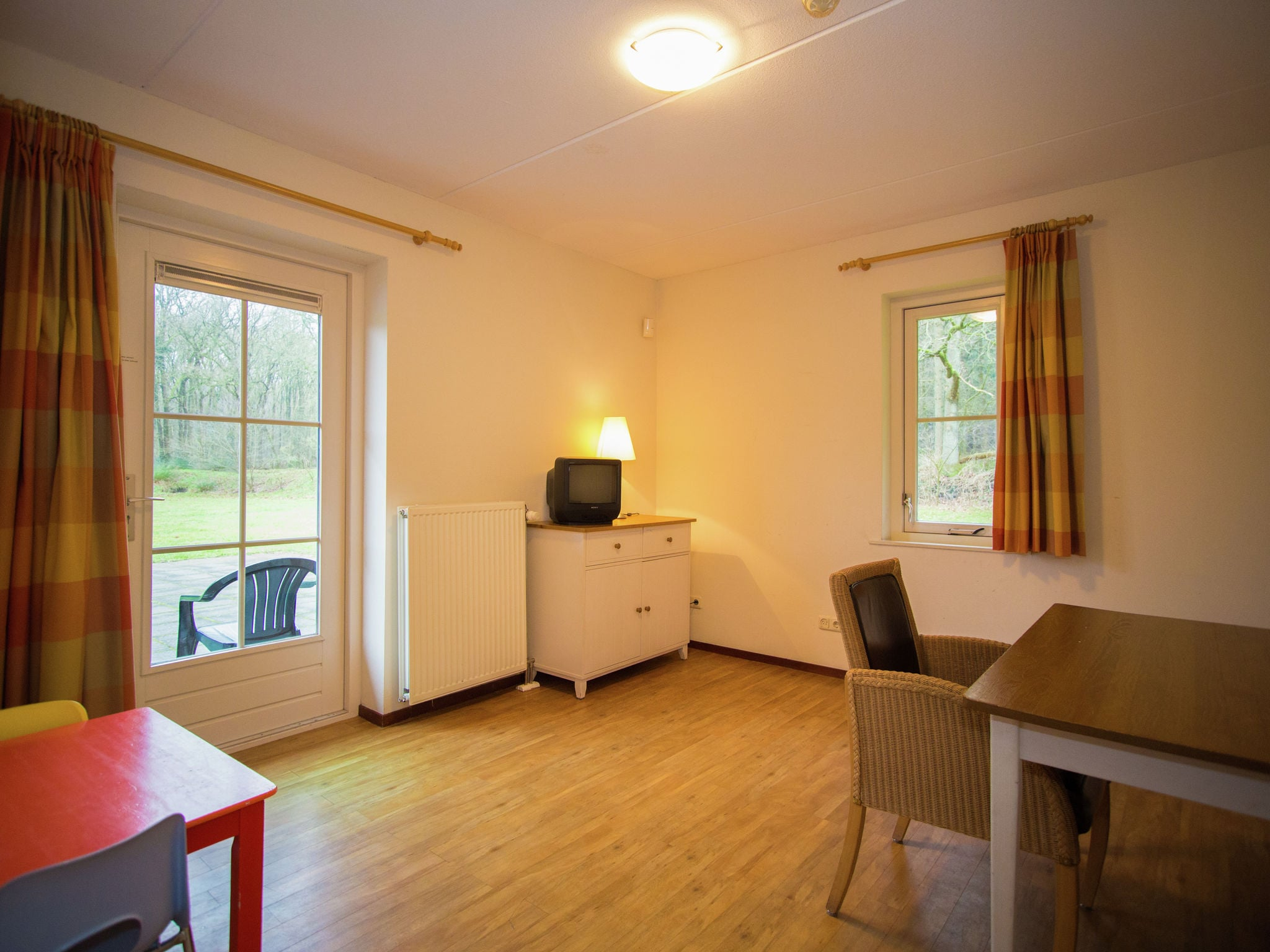 Holland | Overijssel | Holiday home Buitengoed Fredeshiem - Stins Geheel 20p | all year | RecreationRoom