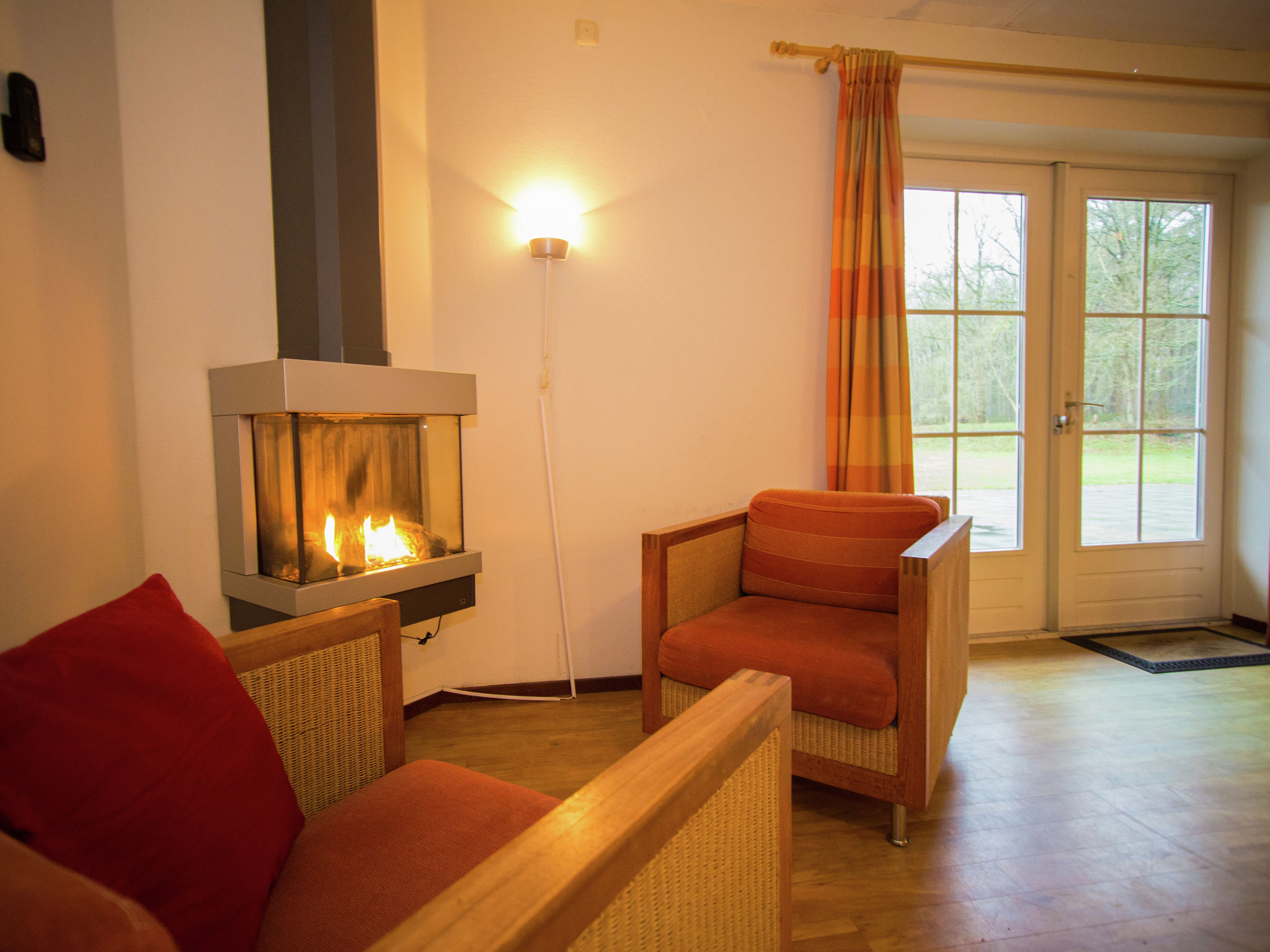 Holland | Overijssel | Holiday home Buitengoed Fredeshiem - Stins Geheel 20p | all year | Ambiance