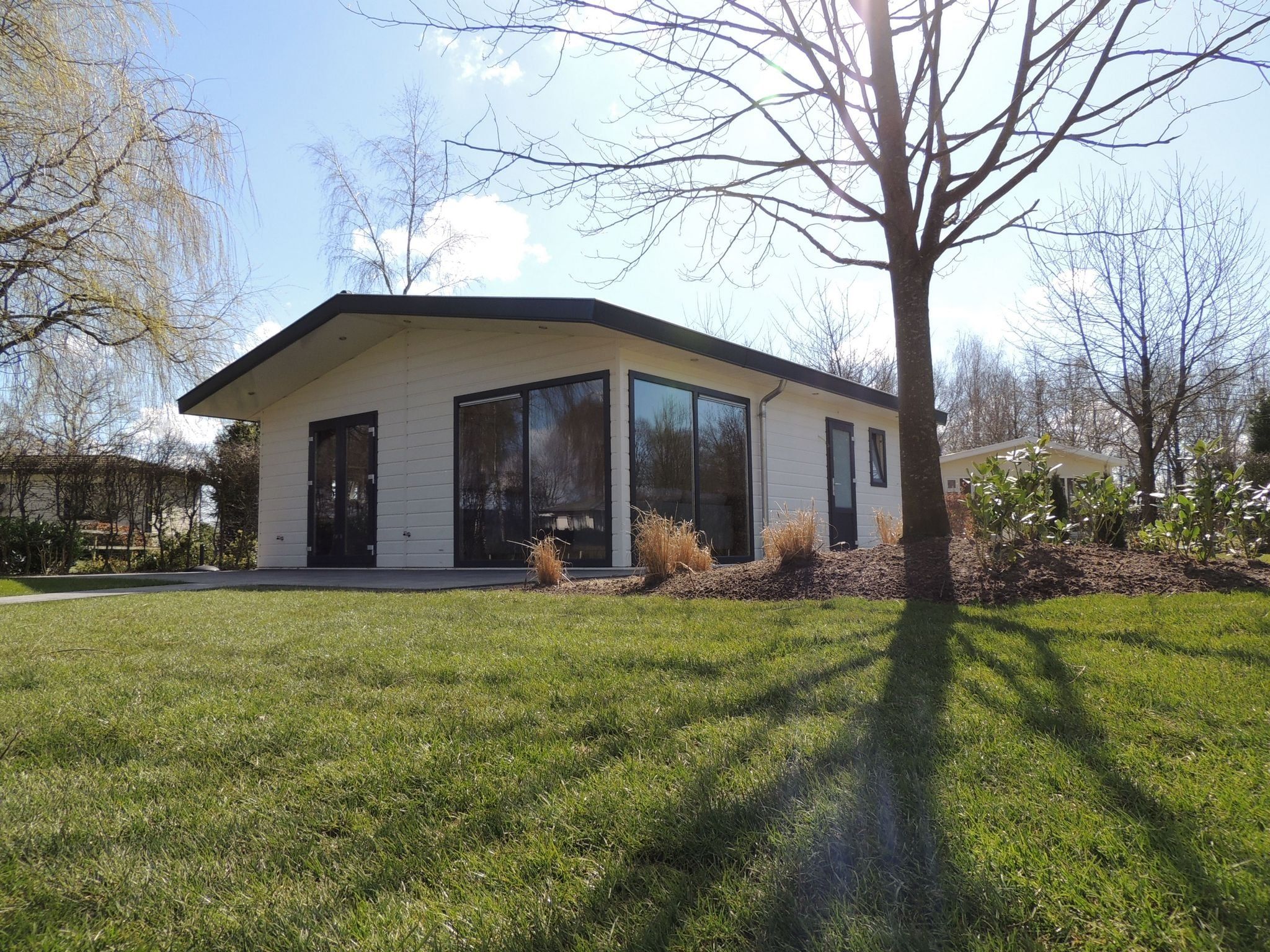 Holland | Gelderland | Holiday home Résidence Lichtenvoorde | all year | ExteriorSummer