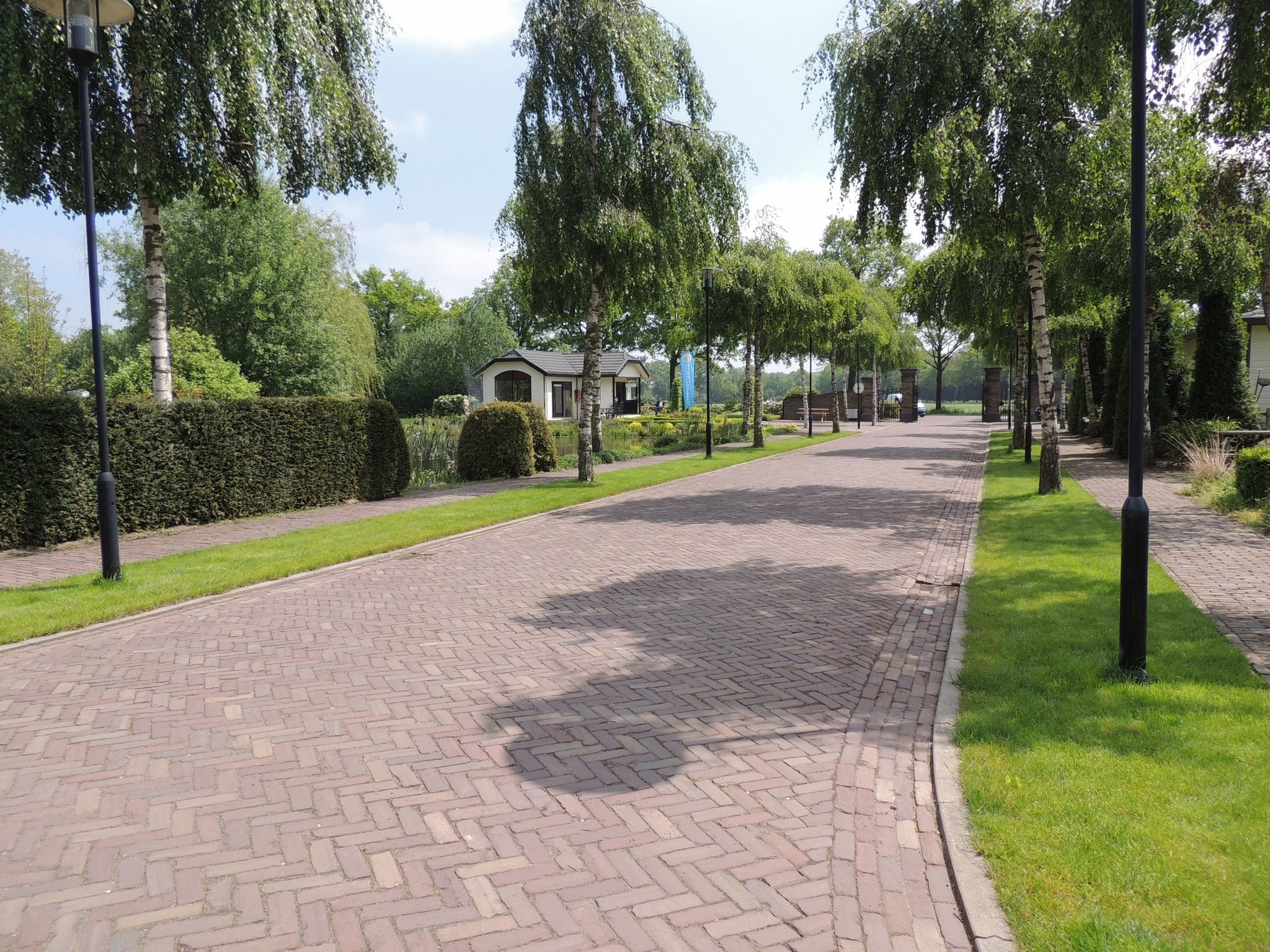 Holland | Gelderland | Holiday home Résidence Lichtenvoorde | all year | AreaSummer1KM