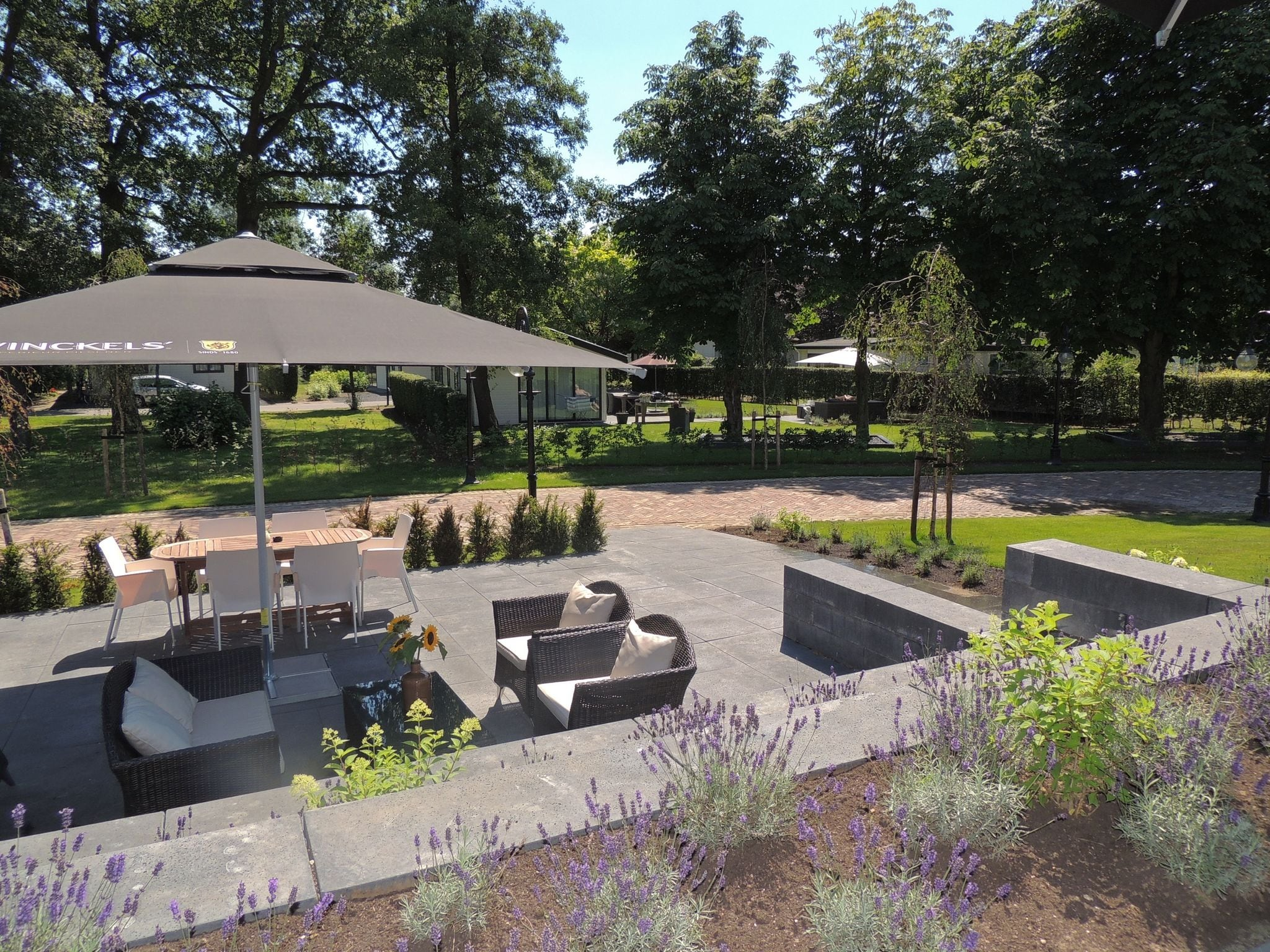 Holland | Gelderland | Holiday home Résidence Lichtenvoorde | all year | ParkFacilities