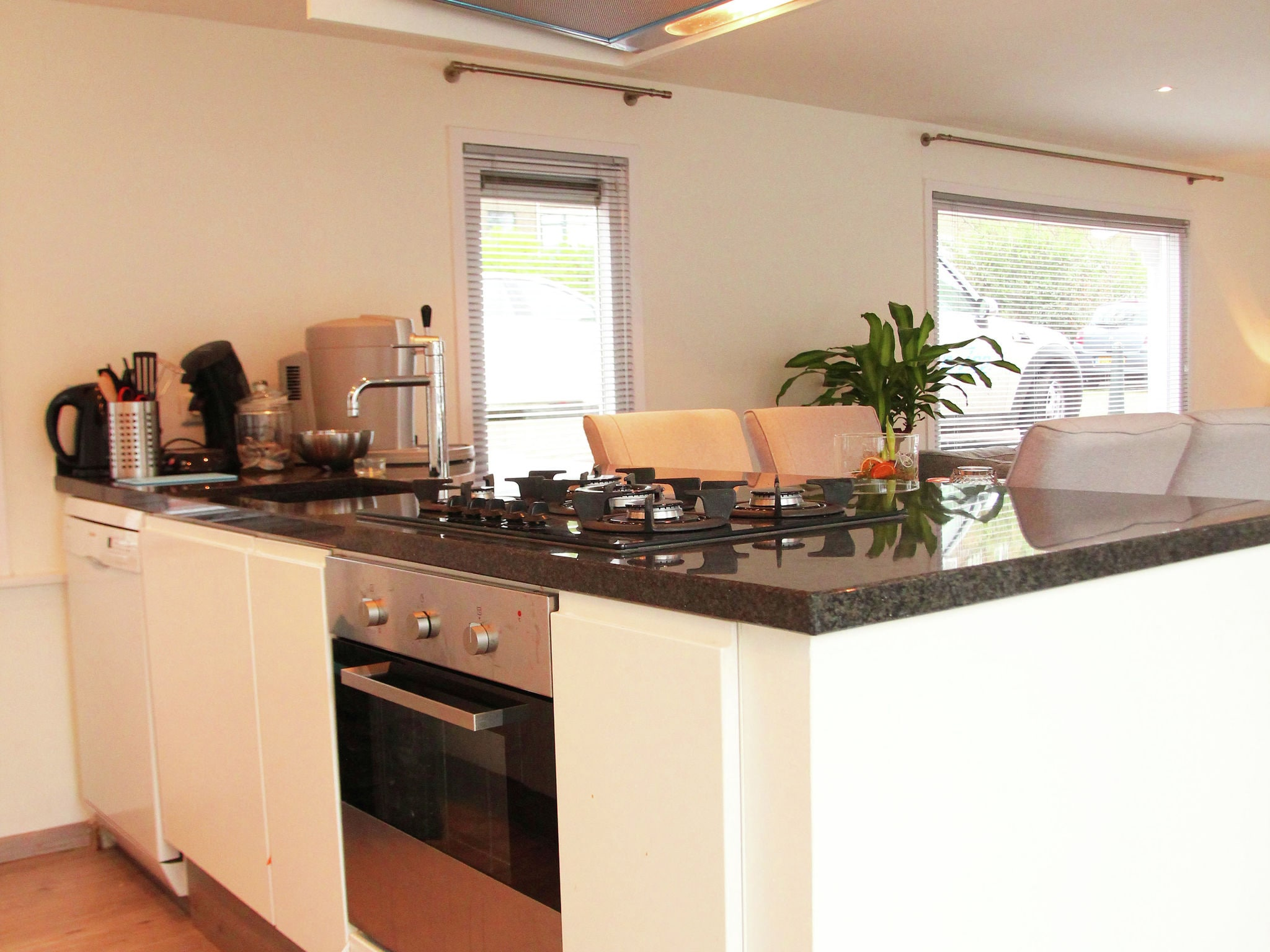 Holland | North Sea Coast South | Holiday home Aan de Laak | Holidays | Kitchen