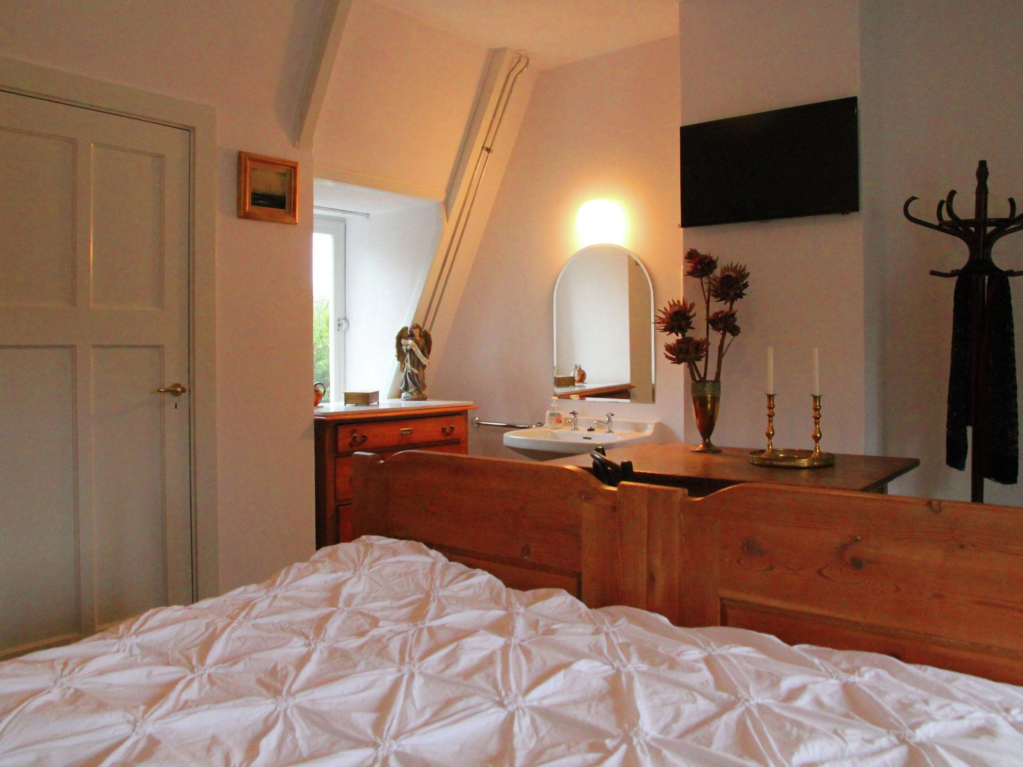 Holland | North Sea Coast North | Holiday home Den Bongerd | Holidays | BedRoom