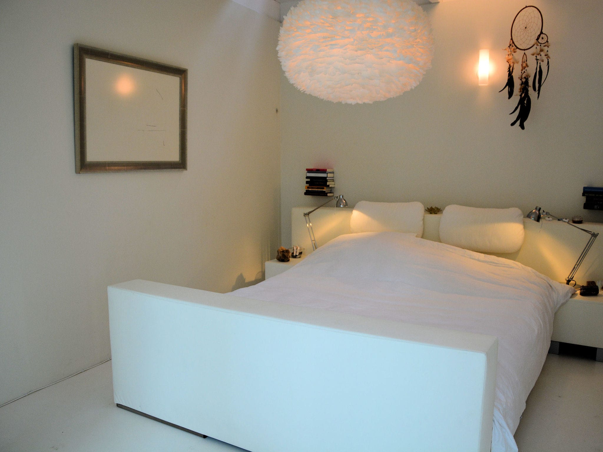 Holland | Zeeland | Holiday home Villa Curve | all year | BedRoom