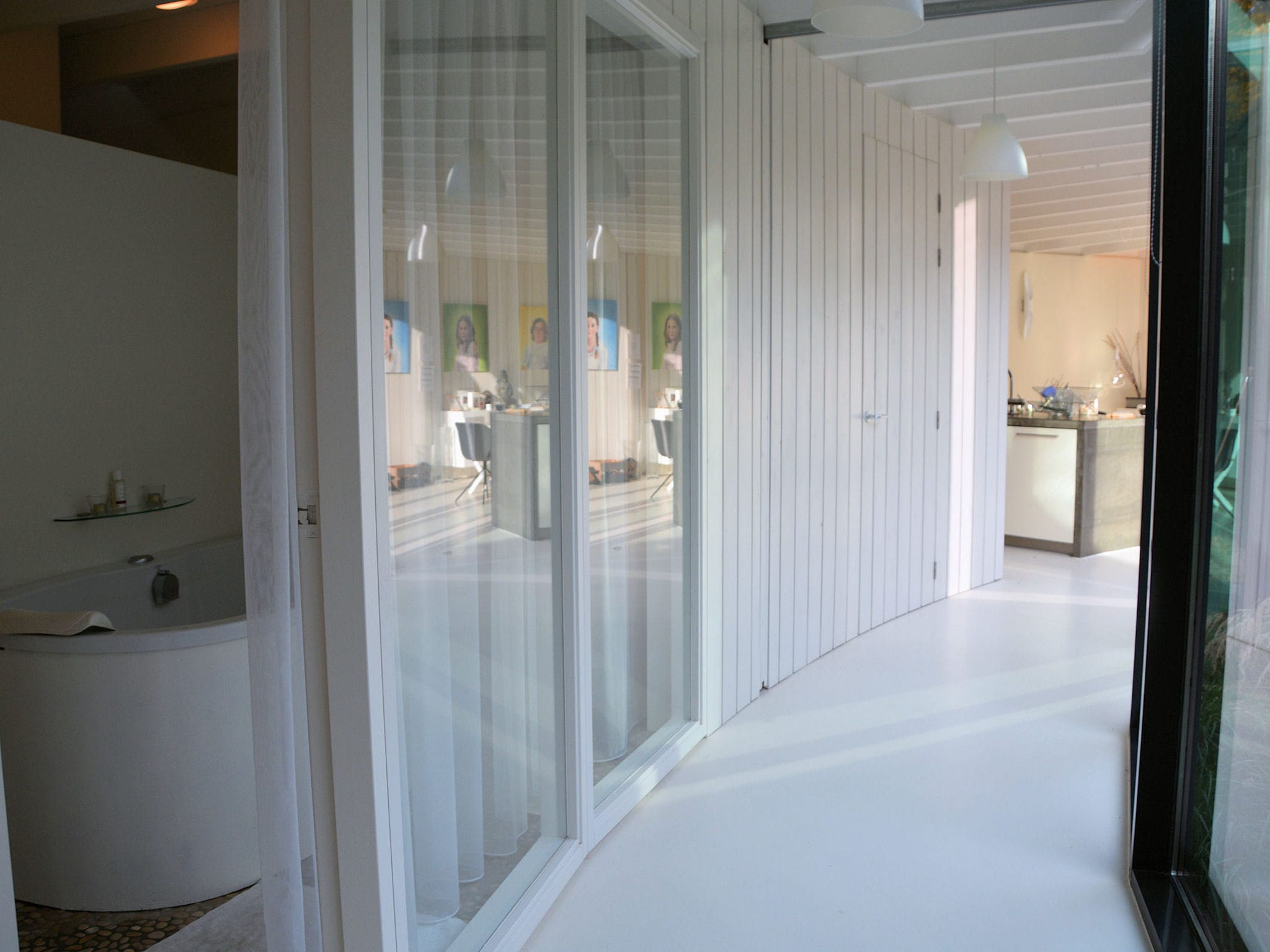 Holland | Zeeland | Holiday home Villa Curve | all year | BathRoom