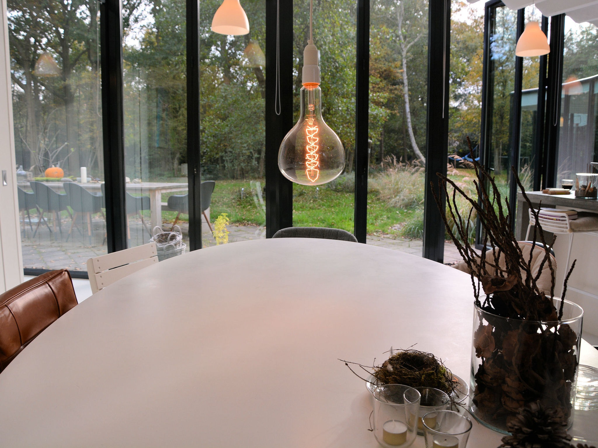 Holland | Zeeland | Holiday home Villa Curve | all year | DiningRoom