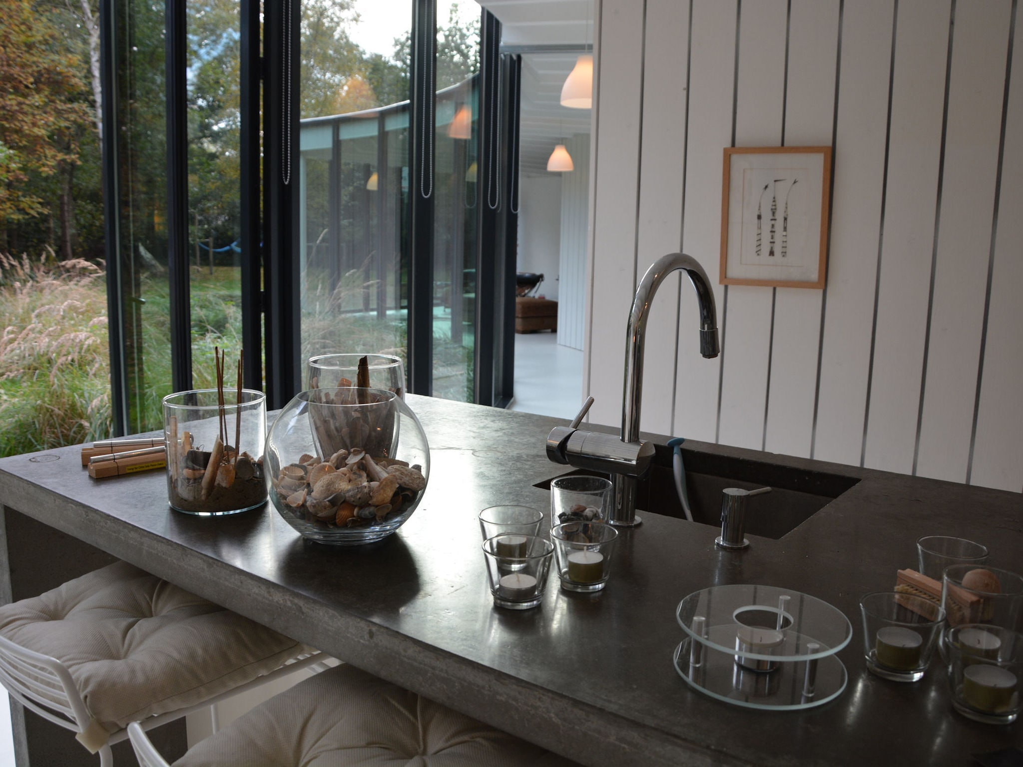 Holland | Zeeland | Holiday home Villa Curve | all year | Kitchen