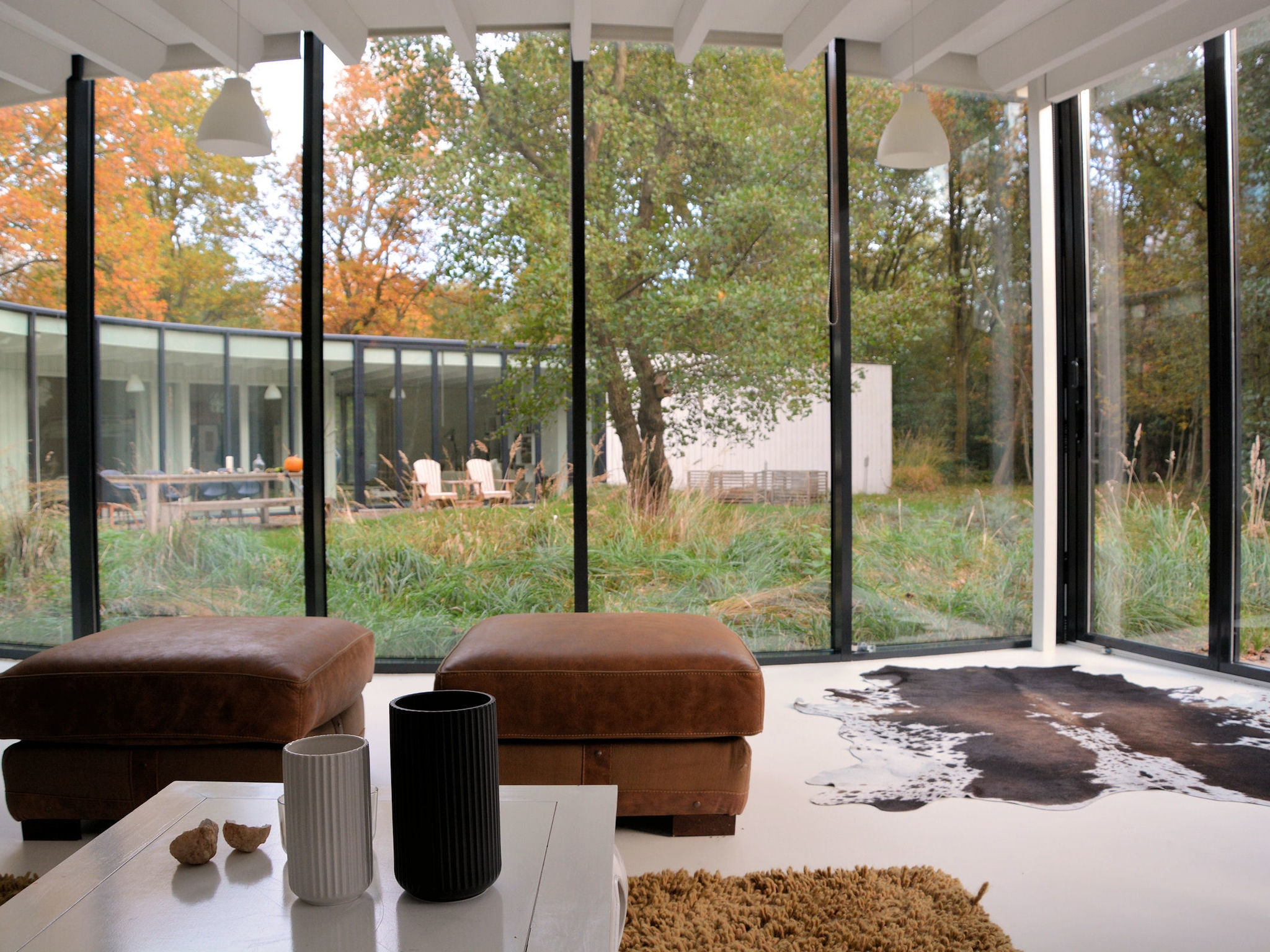 Holland | Zeeland | Holiday home Villa Curve | all year | LivingRoom