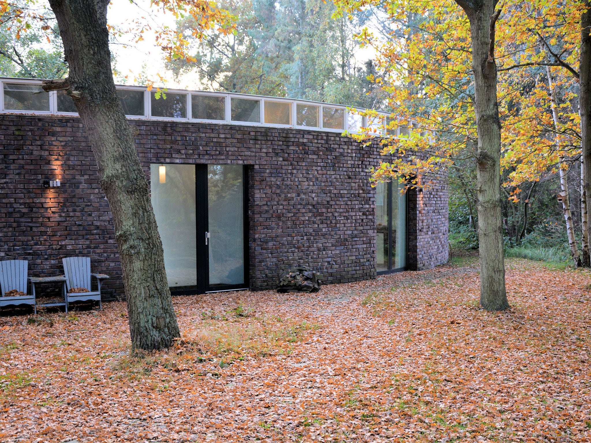 Holland | Zeeland | Holiday home Villa Curve | all year | ExteriorSummer