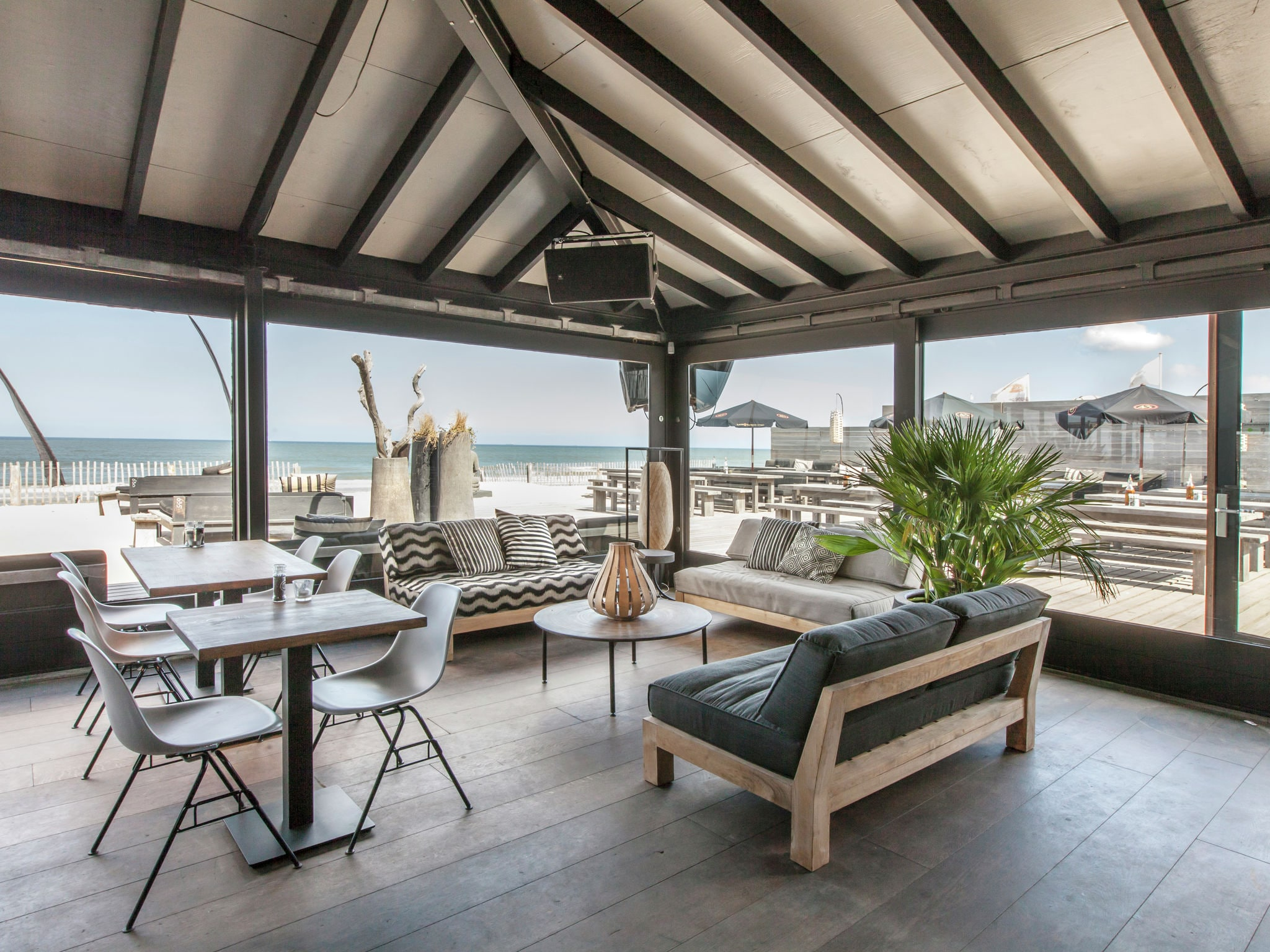 Holland | North Sea Coast North | Holiday home Sea Lodge Comfort met de hond | all year | AreaSummer1KM