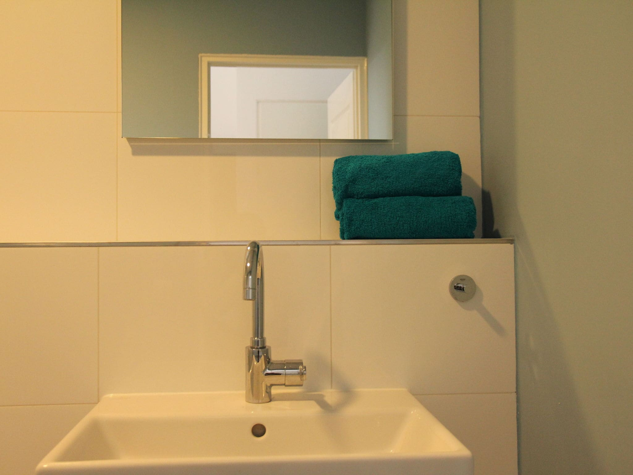 Holland | North Sea Coast South | Holiday home Sommerhus | all year | BathRoom