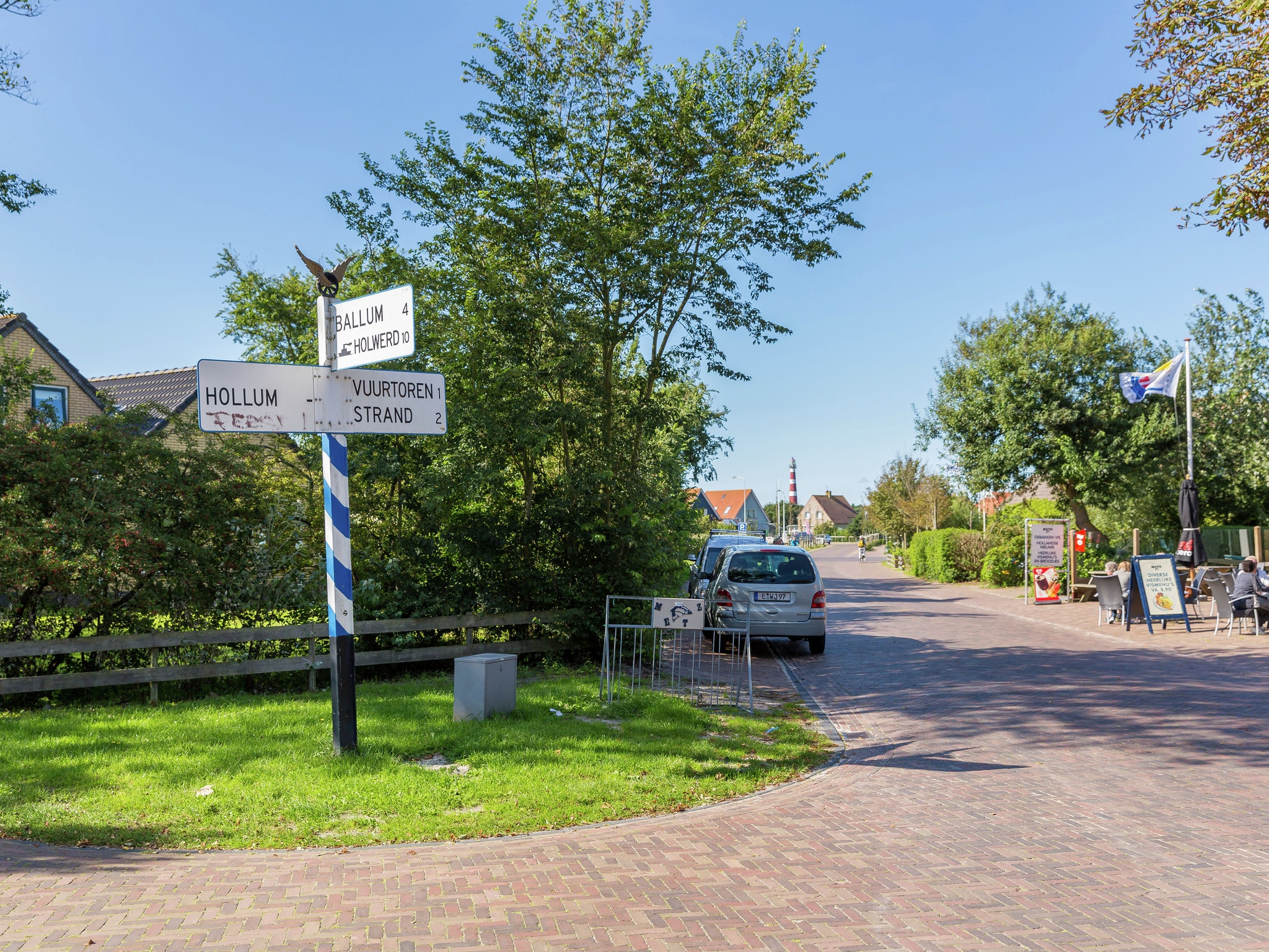 Holland | Wad Islands | Holiday home Boomhiemke - Weidevilla 6A | all year | AreaSummer5KM