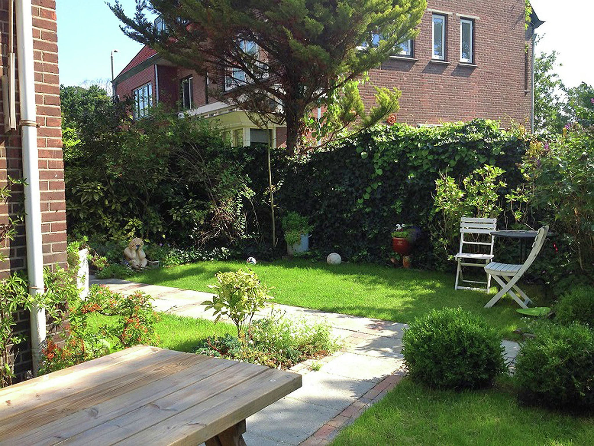 Holland | North Sea Coast South | Holiday home Achter de Duinen | Holidays | GardenSummer
