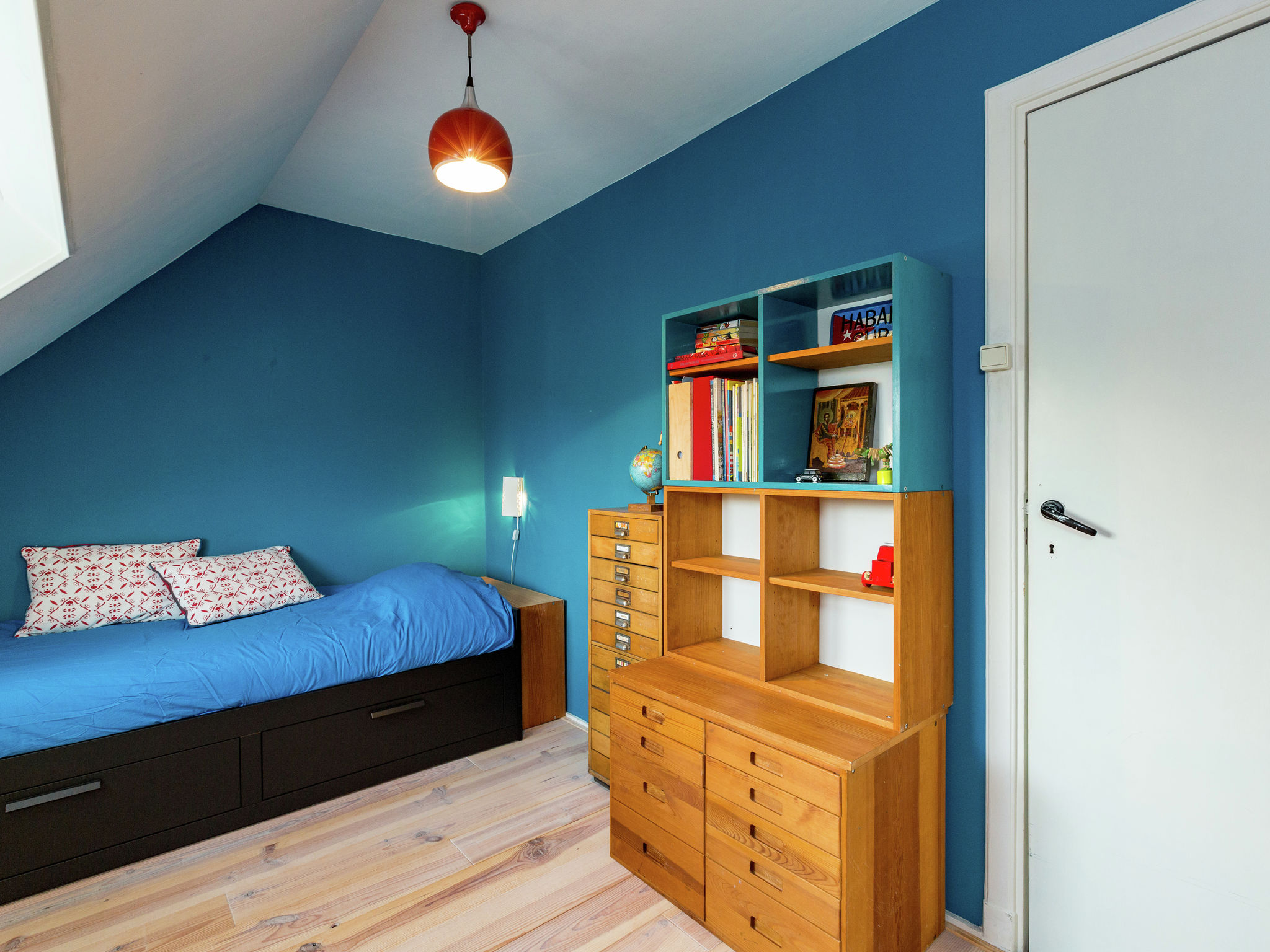 Holland | North Sea Coast South | Holiday home Achter de Duinen | Holidays | BedRoom