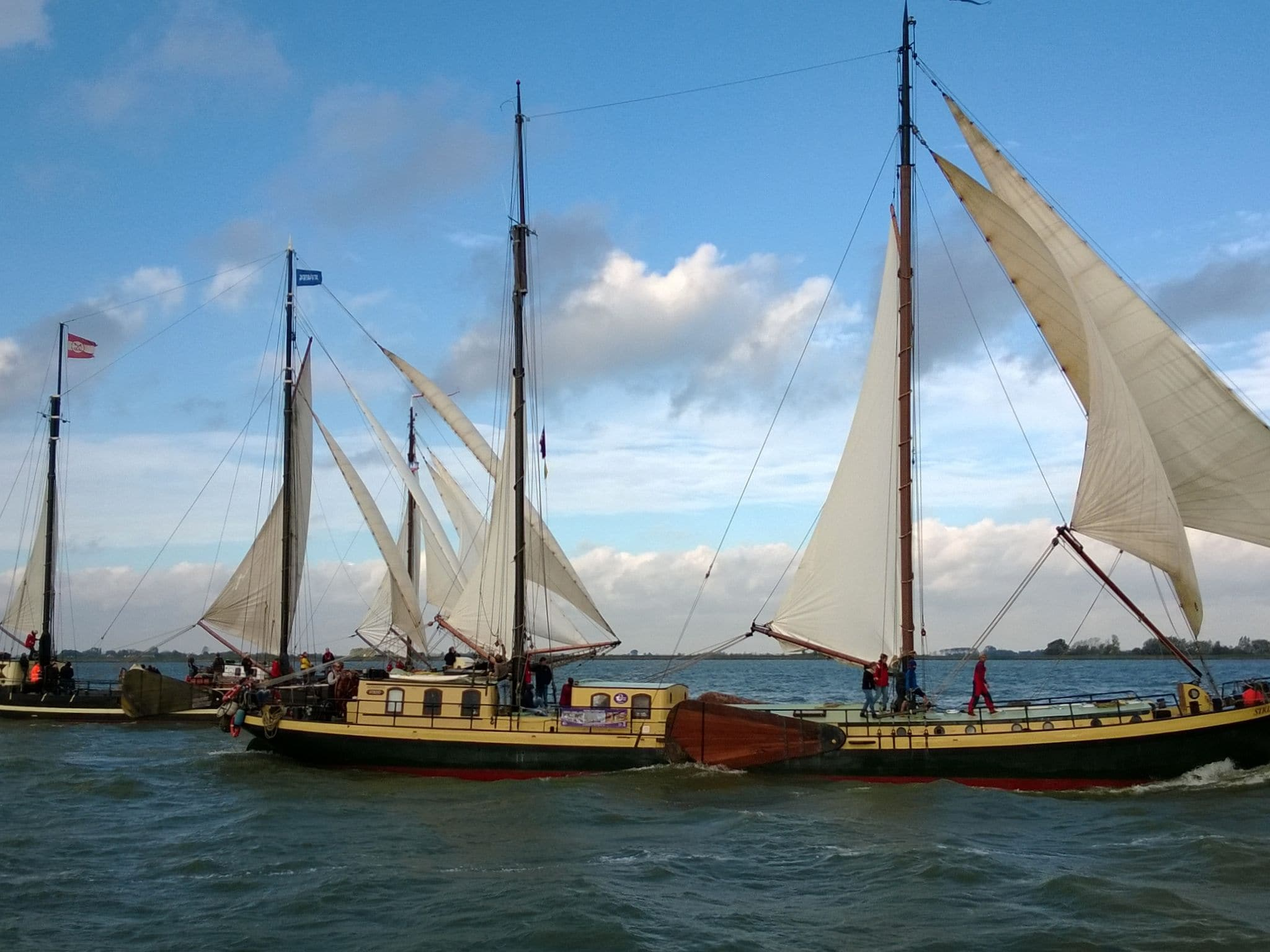 Holland | North Sea Coast North | Holiday home Enkhuizen V - Engels | all year | AreaSummer20KM