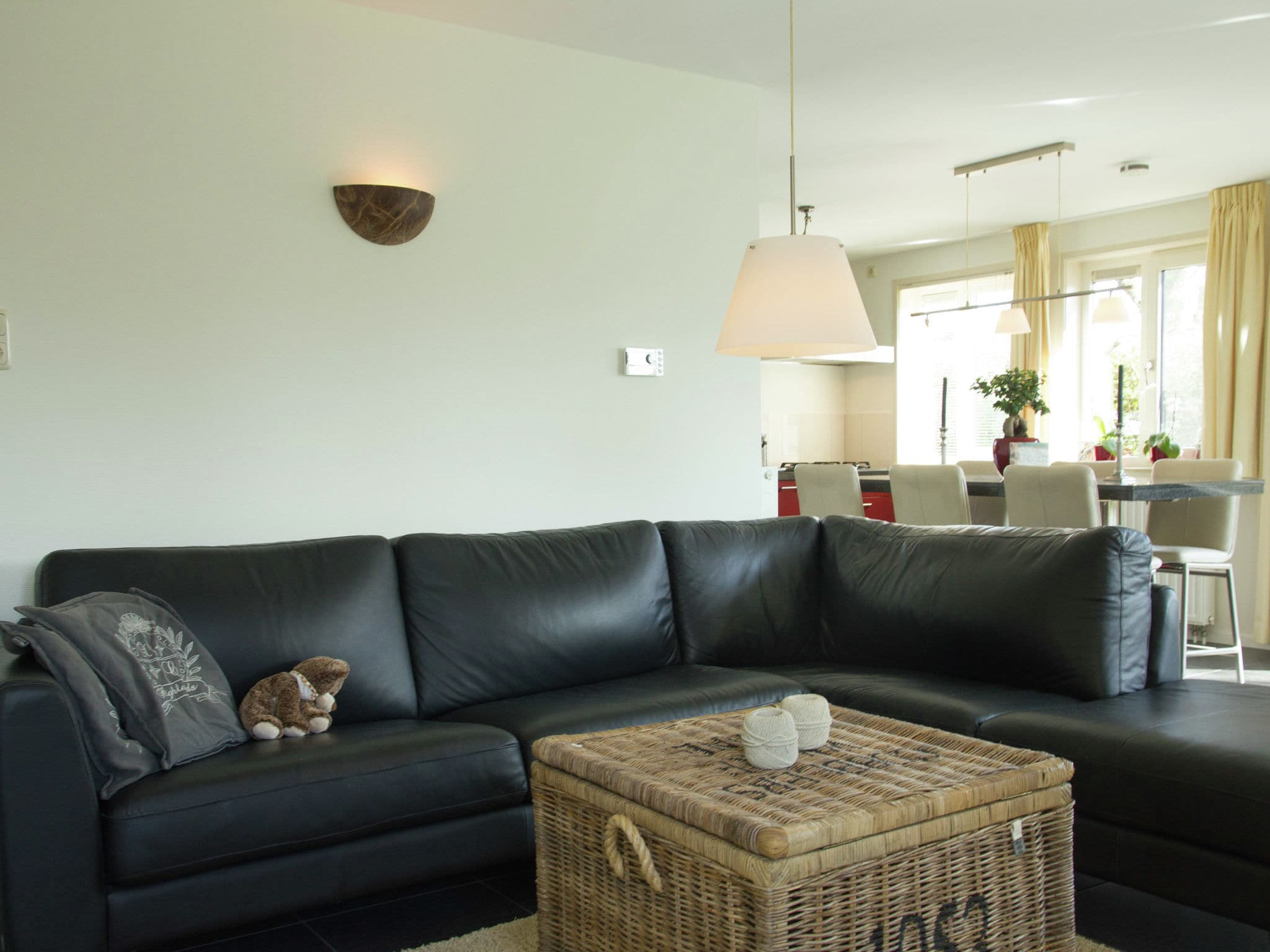 Holland | Zeeland | Holiday home Lounge & Relax | all year | LivingRoom