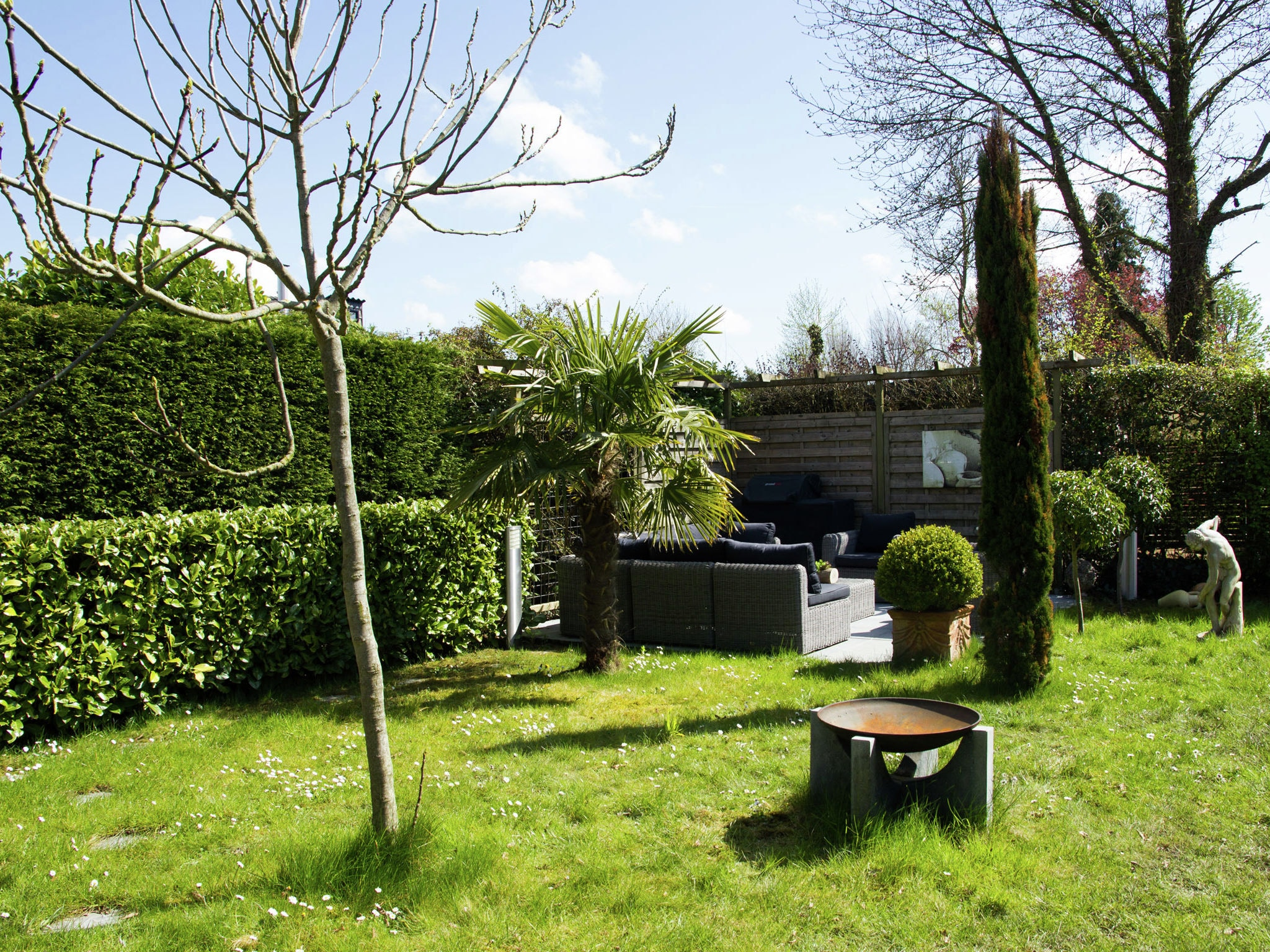 Holland | Zeeland | Holiday home Lounge & Relax | all year | GardenSummer