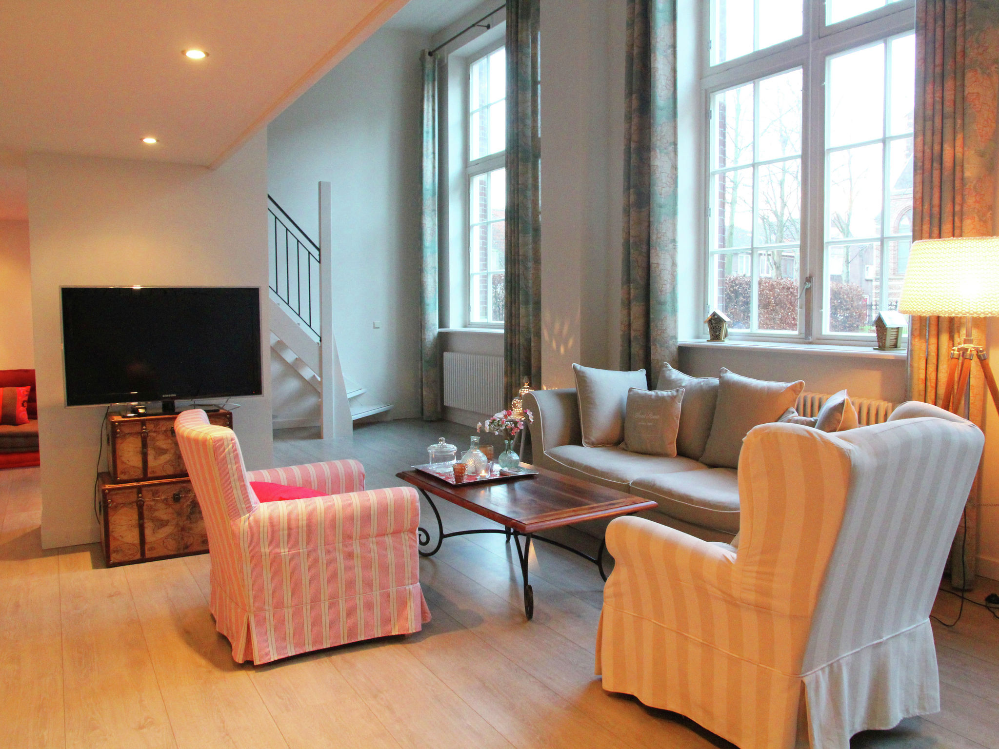 Holland | North Sea Coast North | Holiday home Enkhuizen I - Aardrijkskunde | all year | LivingRoom