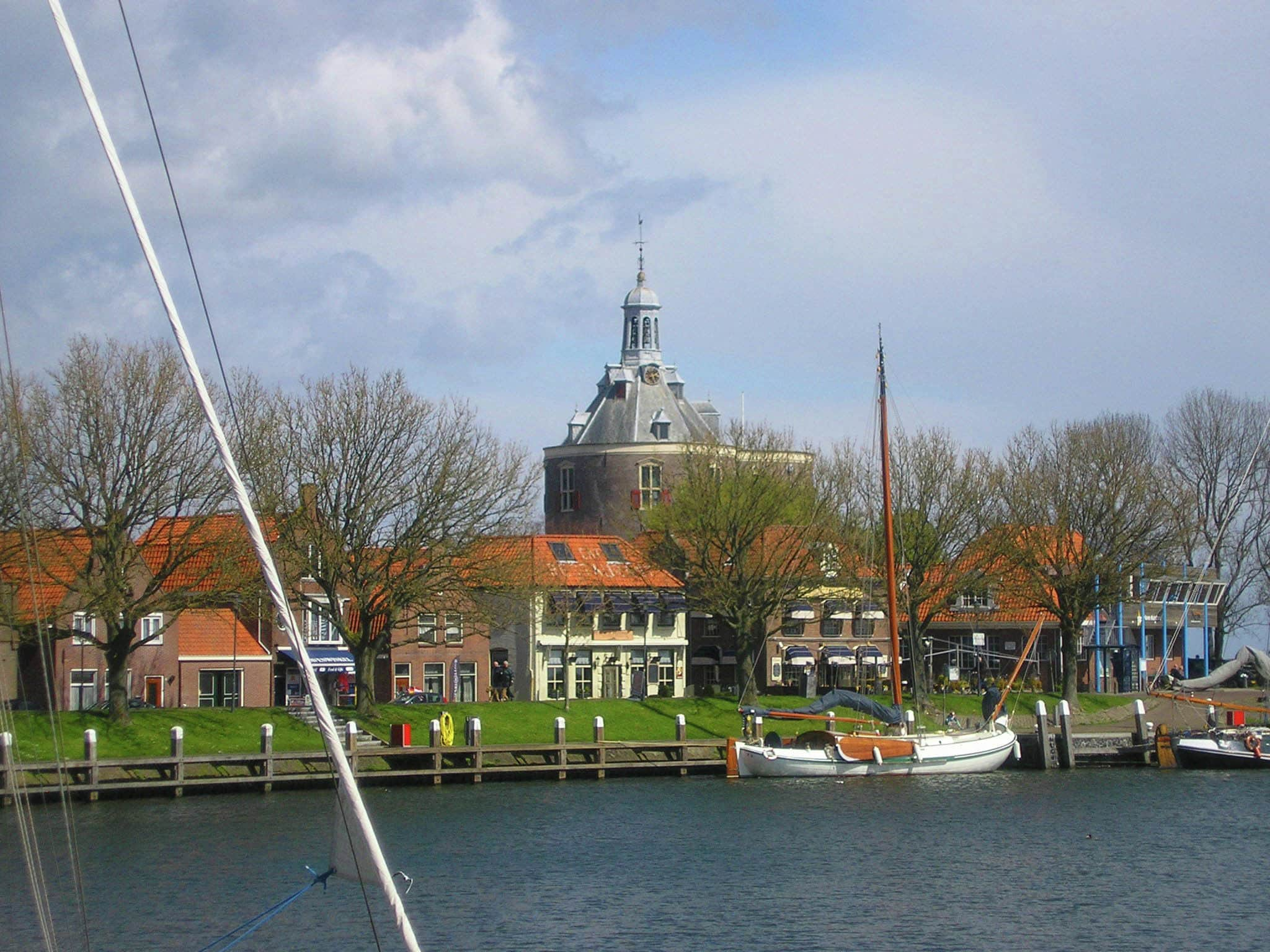Holland | North Sea Coast North | Holiday home Enkhuizen I - Aardrijkskunde | all year | AreaSummer1KM