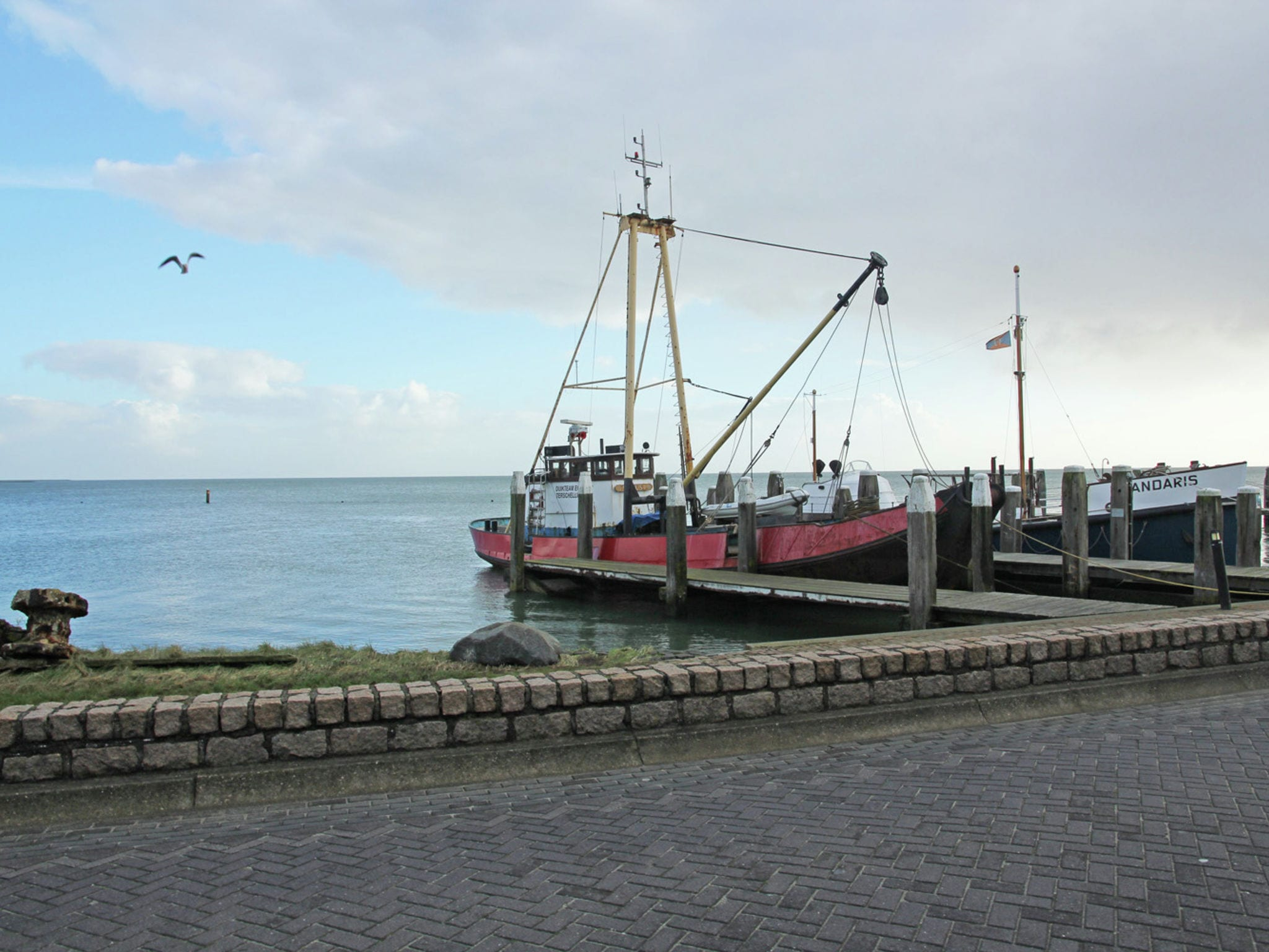 Holland | Wad Islands | Holiday home Duindroom op Terschelling | all year | AreaSummer20KM