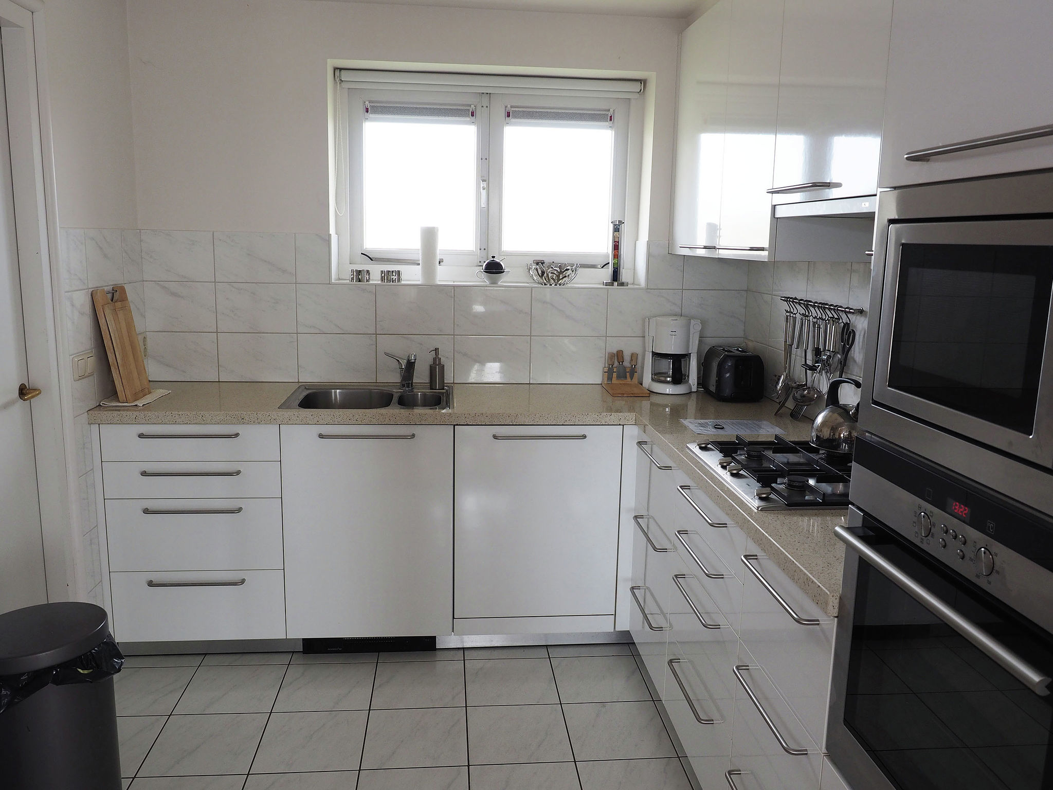 Holland | Wad Islands | Holiday home Duindroom op Terschelling | all year | Kitchen