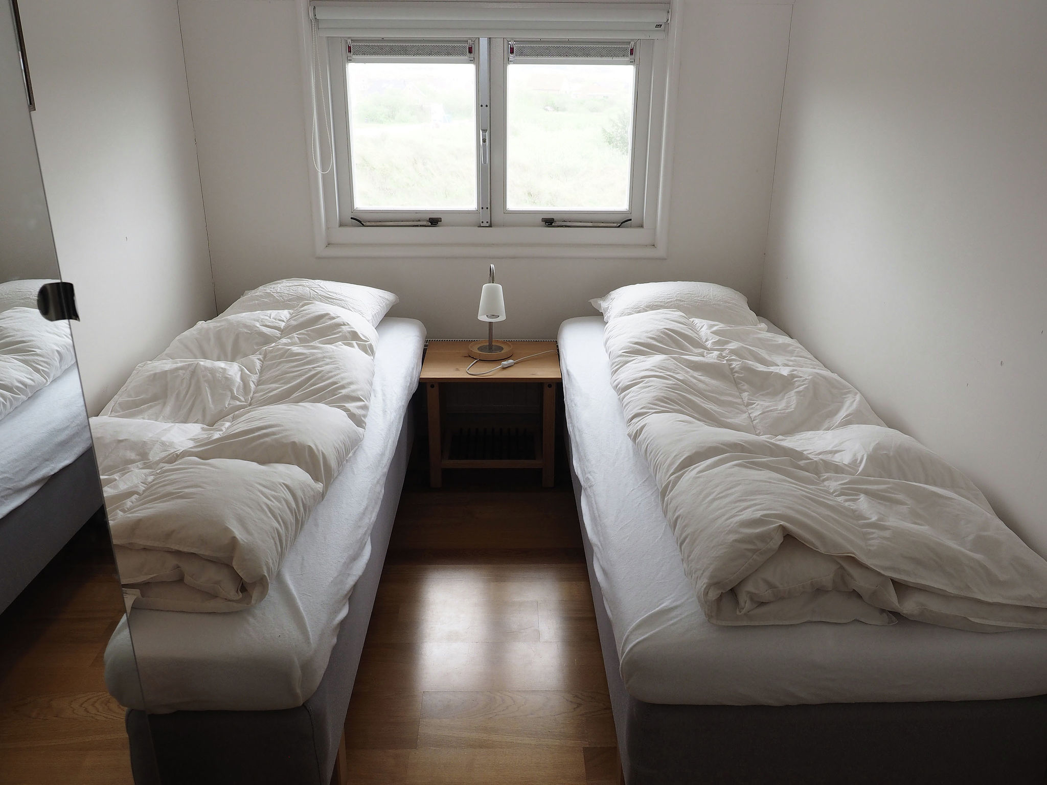Holland | Wad Islands | Holiday home Duindroom op Terschelling | all year | BedRoom