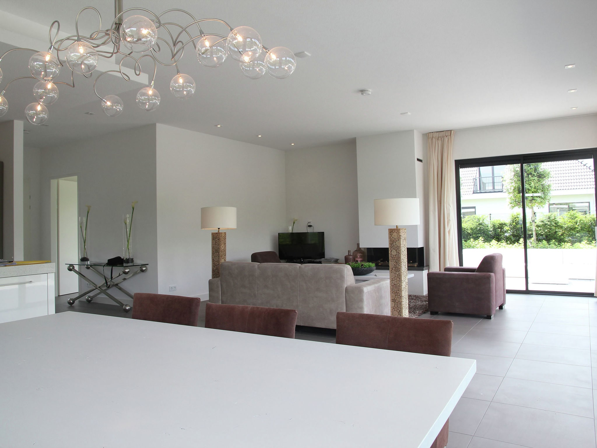 Holland | Flevoland | Holiday home Villa Harderwijk | all year | LivingRoom