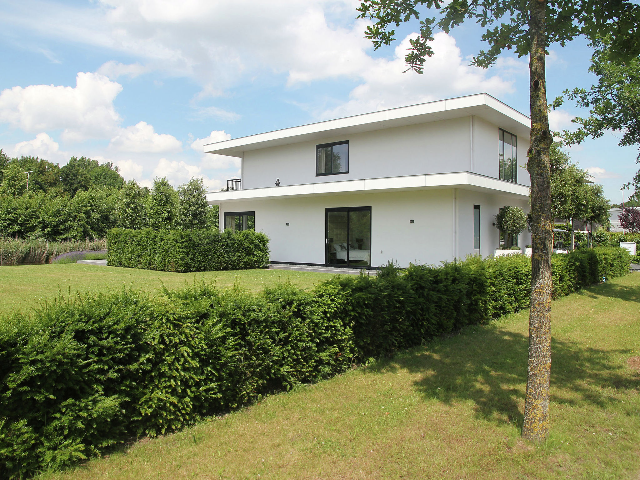 Holland | Flevoland | Holiday home Villa Harderwijk | all year | GardenSummer