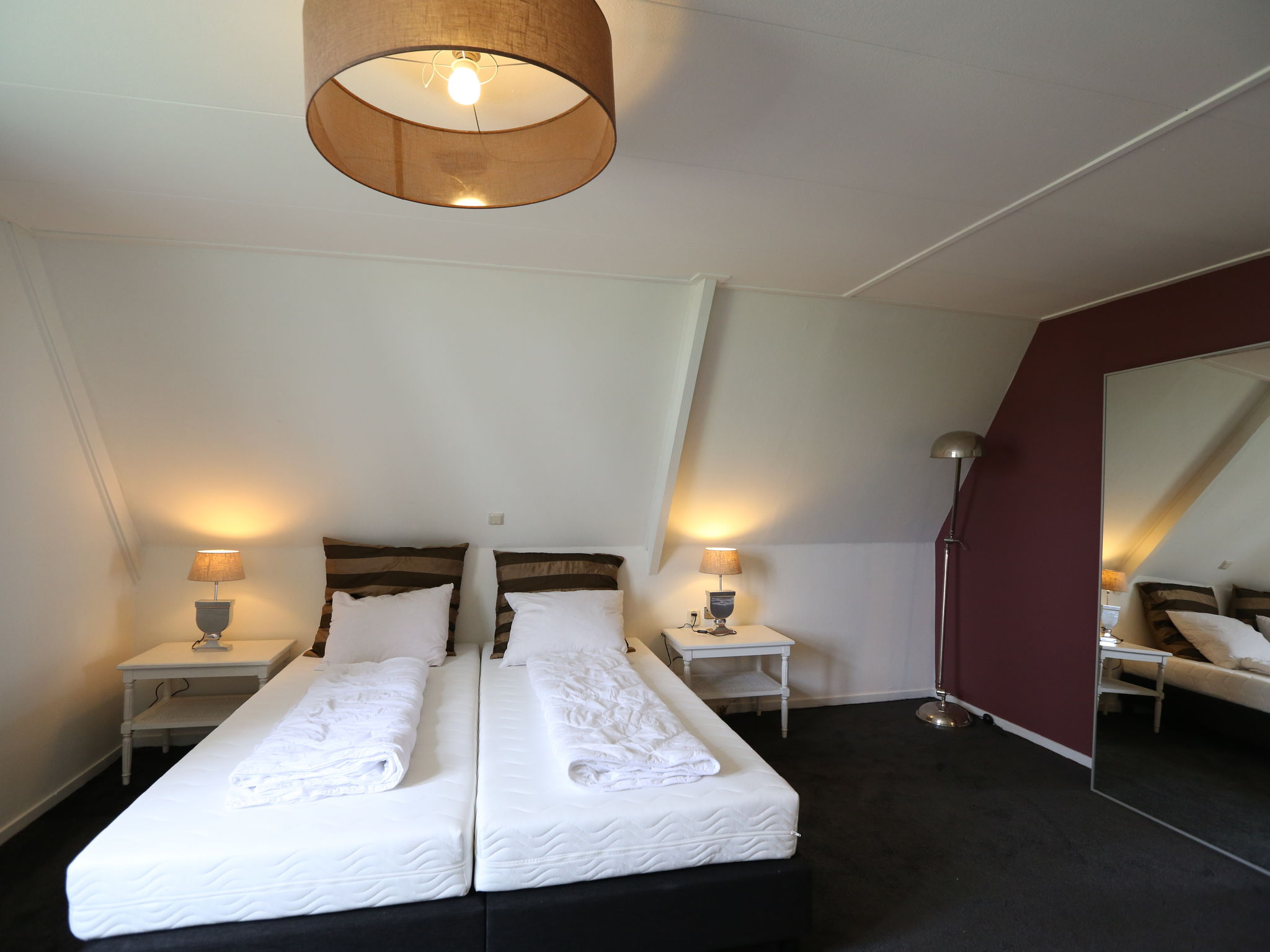 Holland | North Sea Coast North | Holiday home Ons Landhuys | all year | BedRoom