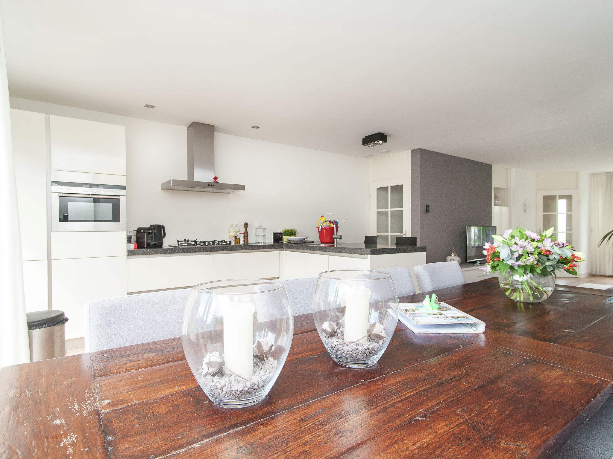 Holland | North Sea Coast North | Holiday home Bloemrijk | all year | DiningRoom