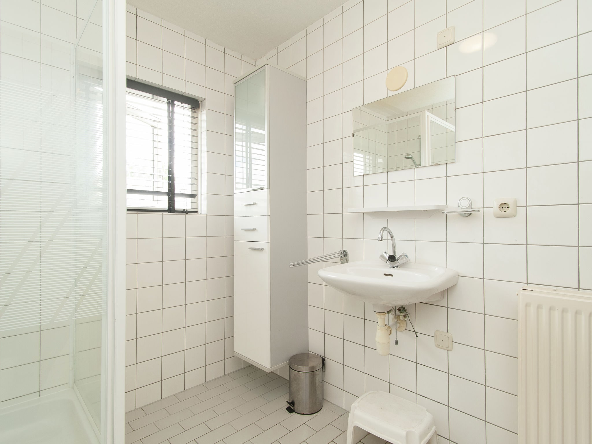 Holland | North Sea Coast North | Holiday home Bloemrijk | all year | BathRoom