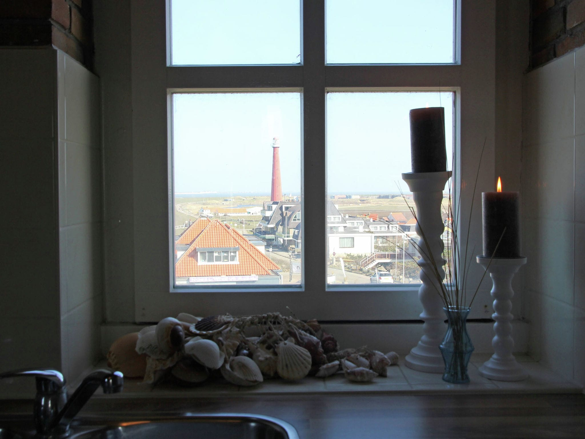 Holland | North Sea Coast North | Holiday home De Kustwachttoren Family | all year | ViewSummer