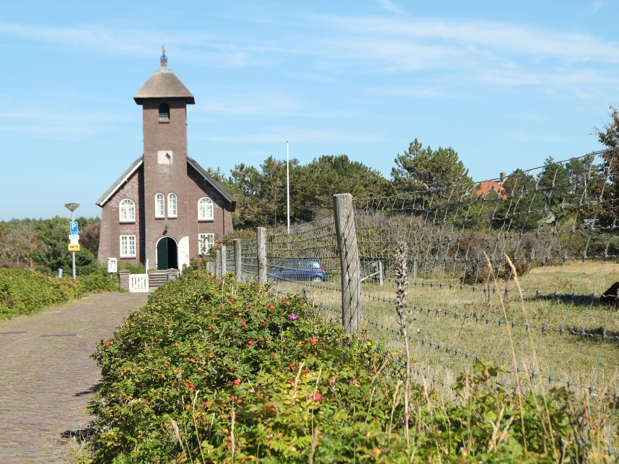 Holland | North Sea Coast North | Holiday home Parel aan de Duinen 3p | all year | AreaSummer1KM