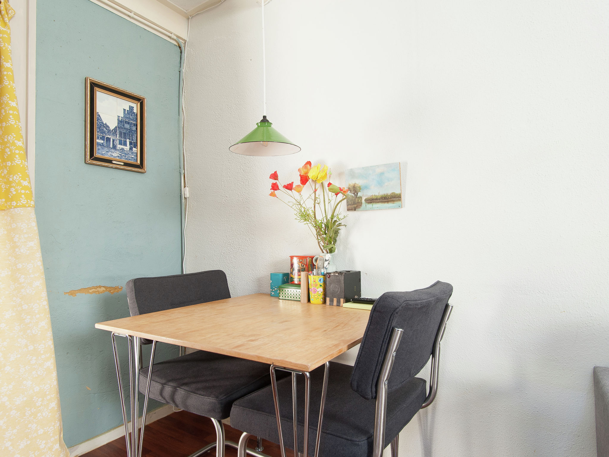 Holland | North Sea Coast North | Holiday home Zicht op de Vuurtoren II | all year | DiningRoom