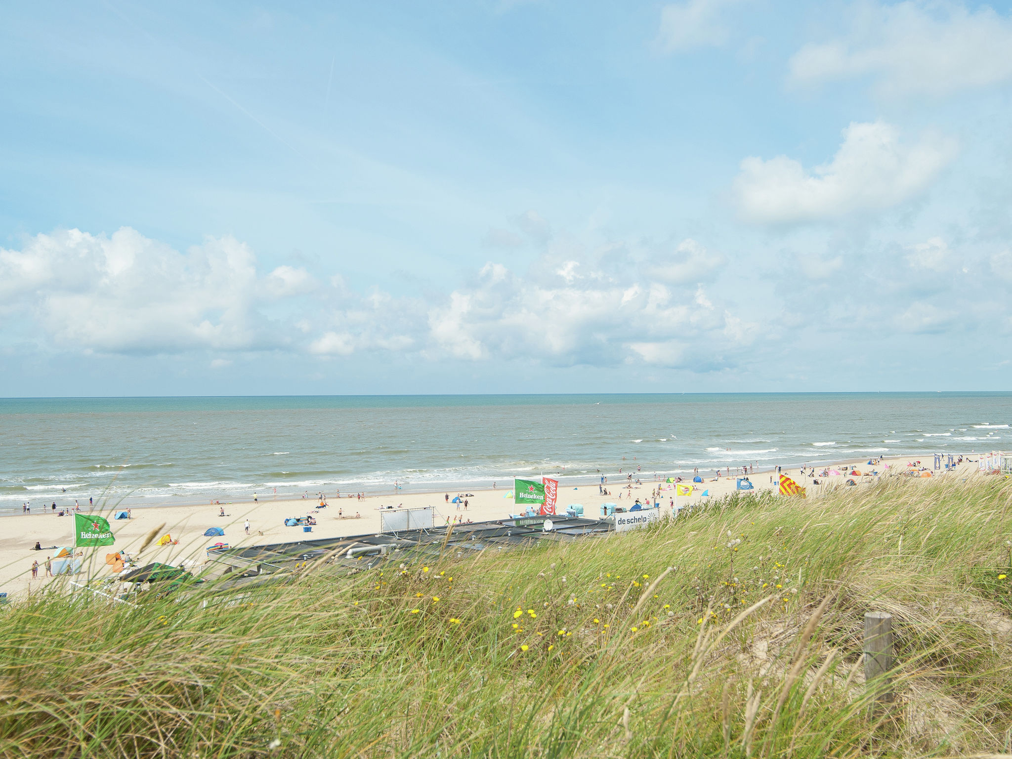 Holland | North Sea Coast North | Holiday home Zicht op de Vuurtoren II | all year | AreaSummer1KM
