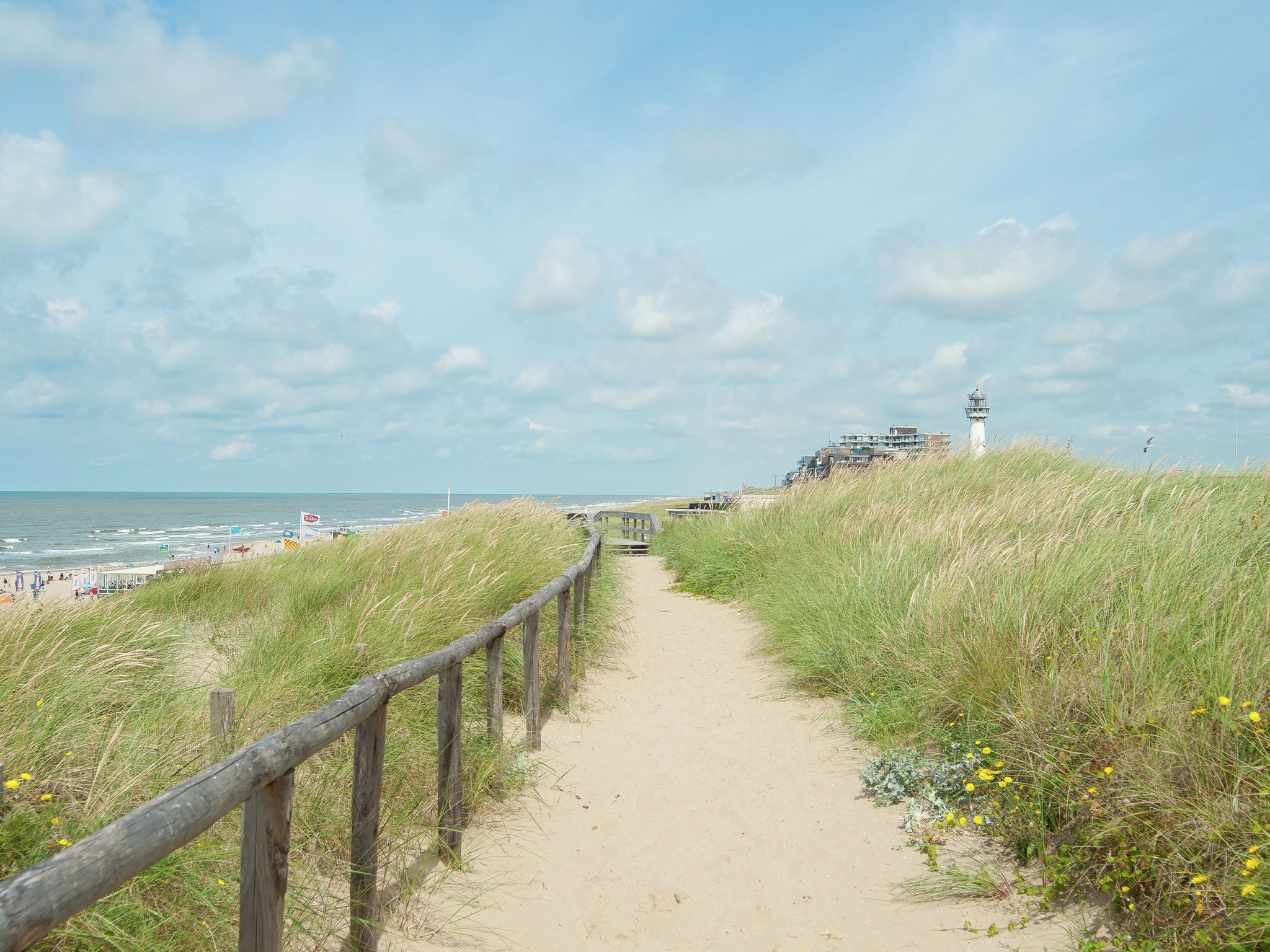 Holland | North Sea Coast North | Holiday home Zicht op de Vuurtoren II | all year | AreaSummer5KM