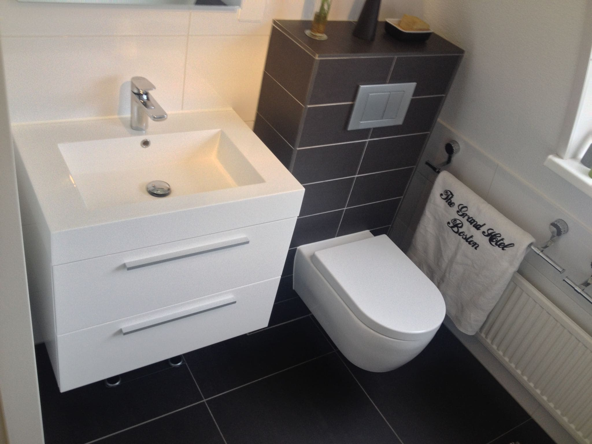 Holland | North Sea Coast South | Holiday home Villa Angelique | all year | BathRoom