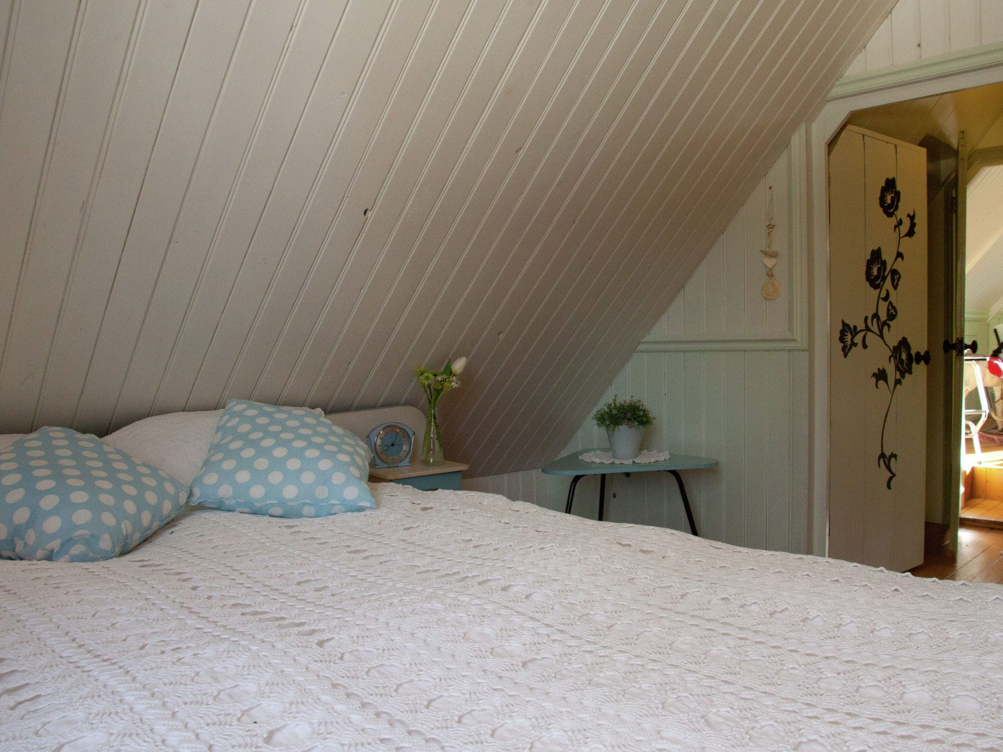 Holland | North Sea Coast North | Holiday home De Woude | all year | BedRoom