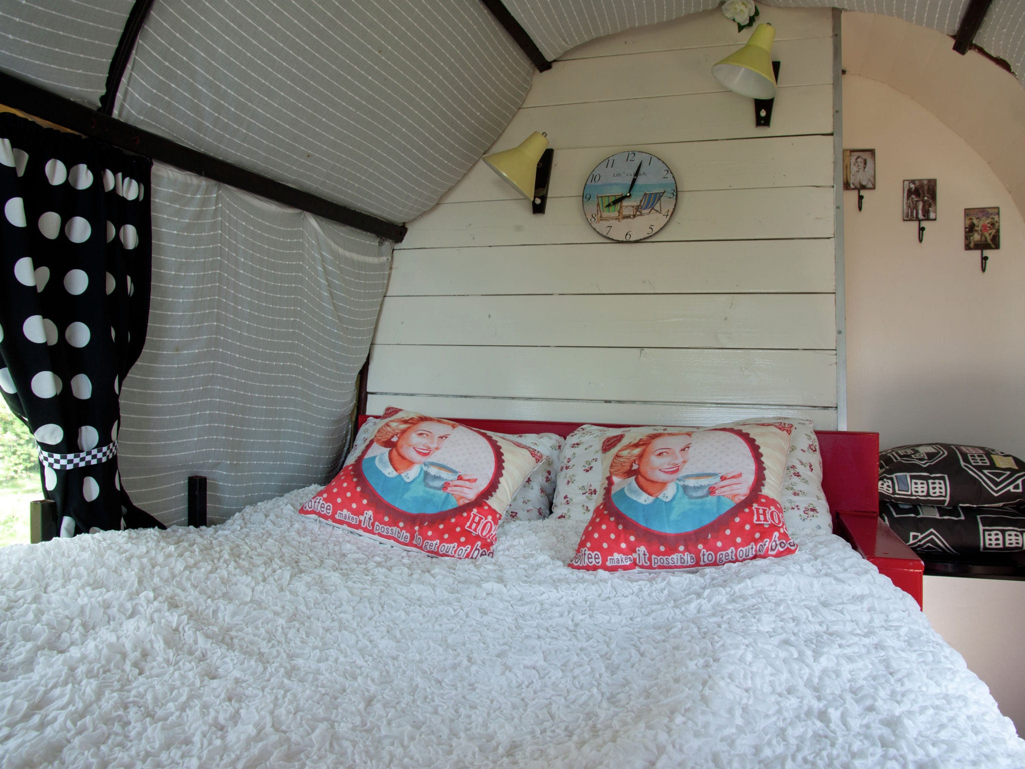Holland | North Sea Coast North | Holiday home De Woude | all year | Facilities