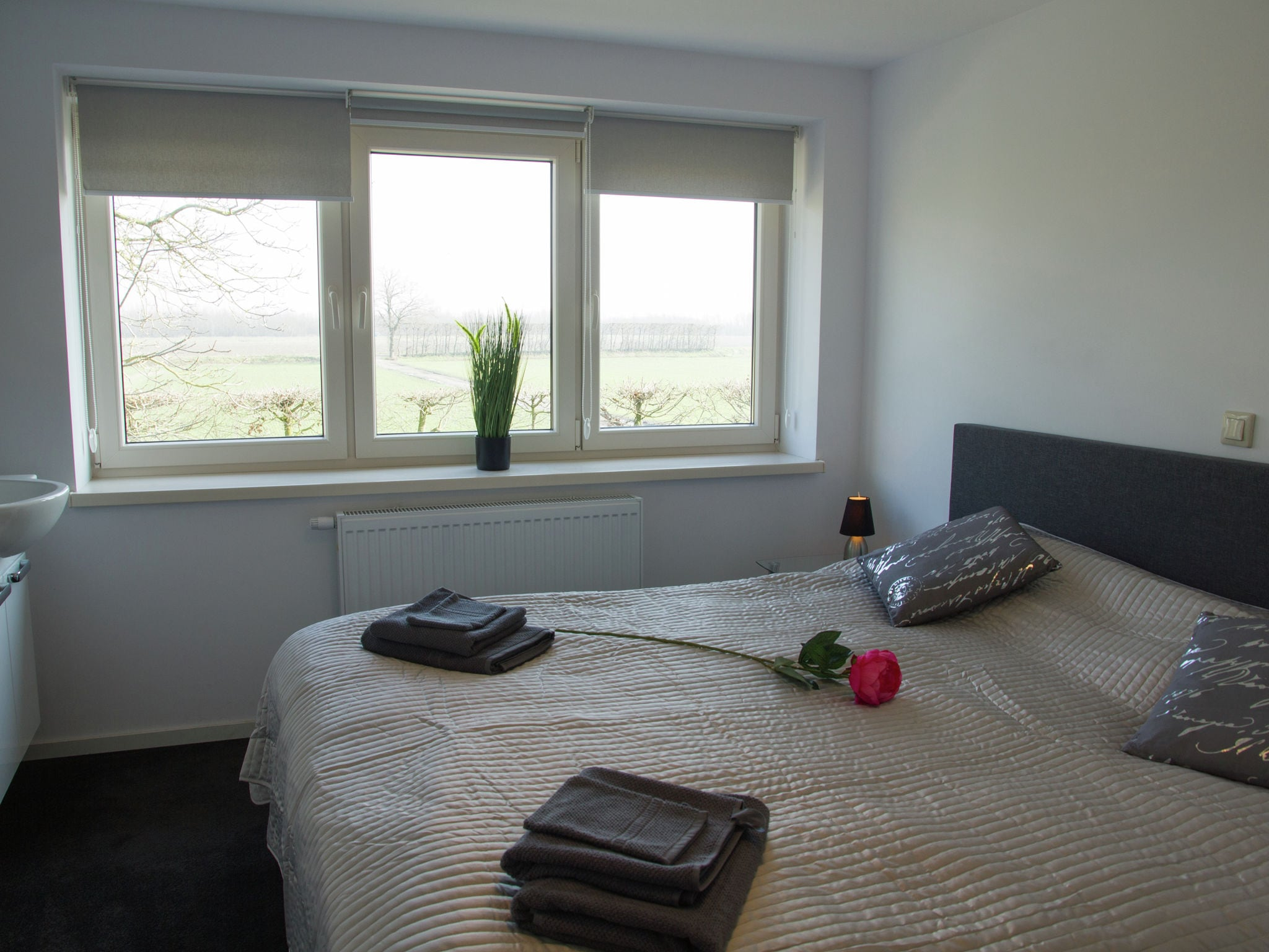 Holland | Zeeland | Holiday home Bronzigt | all year | BedRoom
