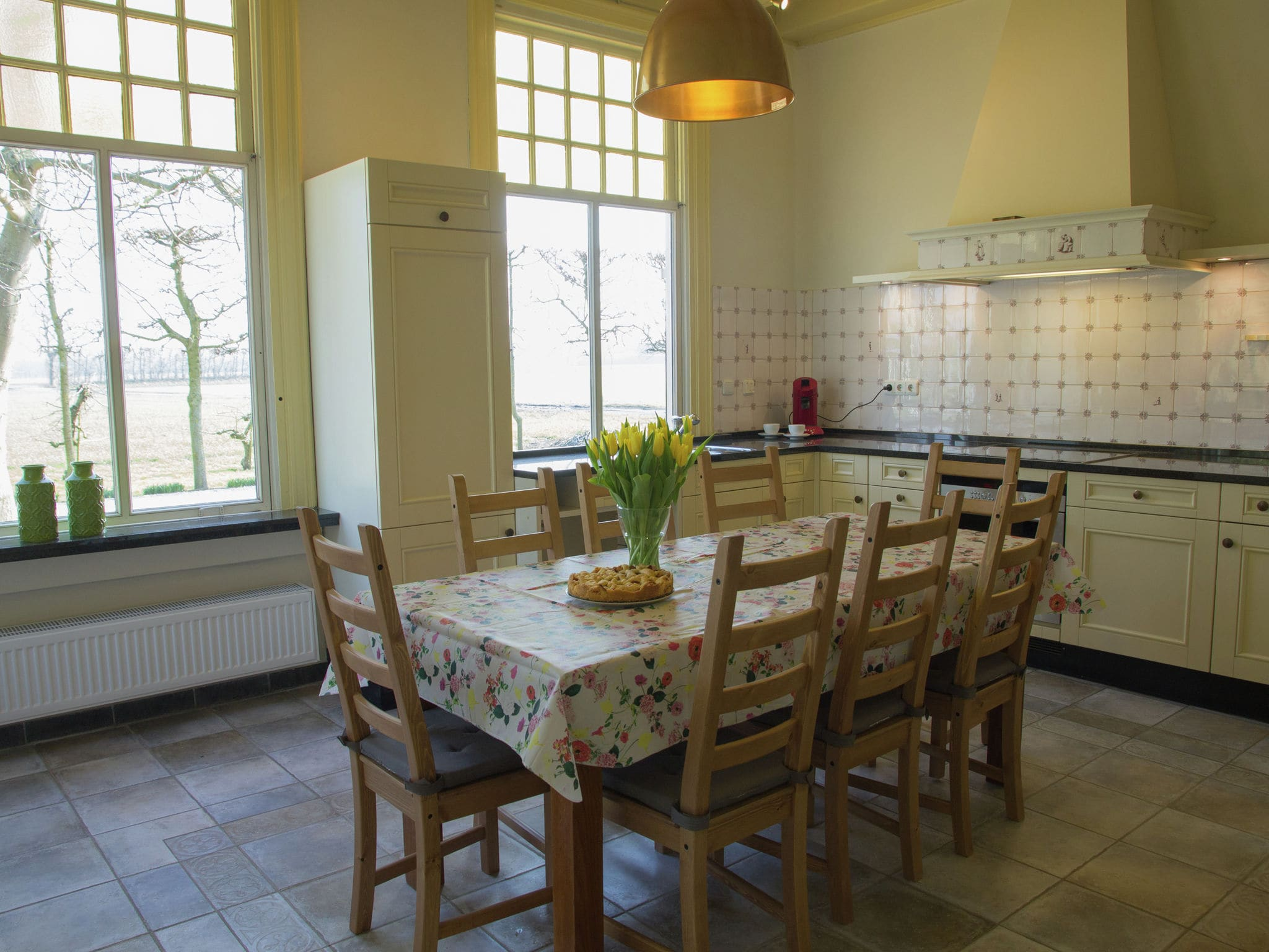 Holland | Zeeland | Holiday home Bronzigt | all year | Kitchen