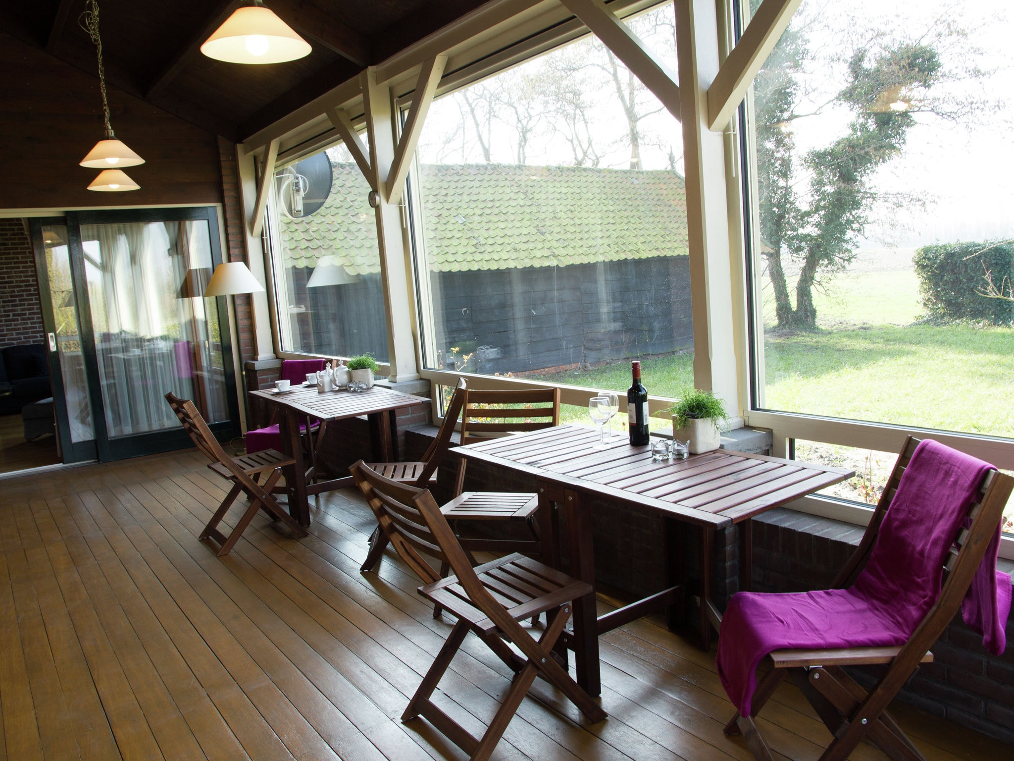 Holland | Zeeland | Holiday home Bronzigt | all year | RecreationRoom