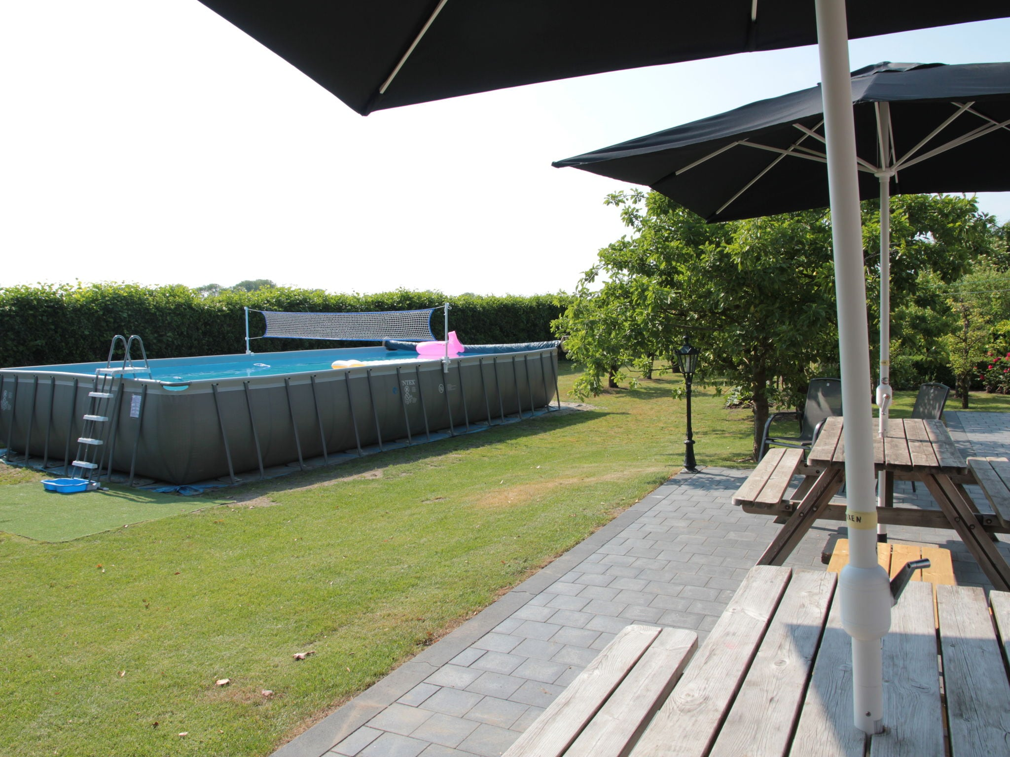Holland | Zeeland | Holiday home Bronzigt | all year | Wellness