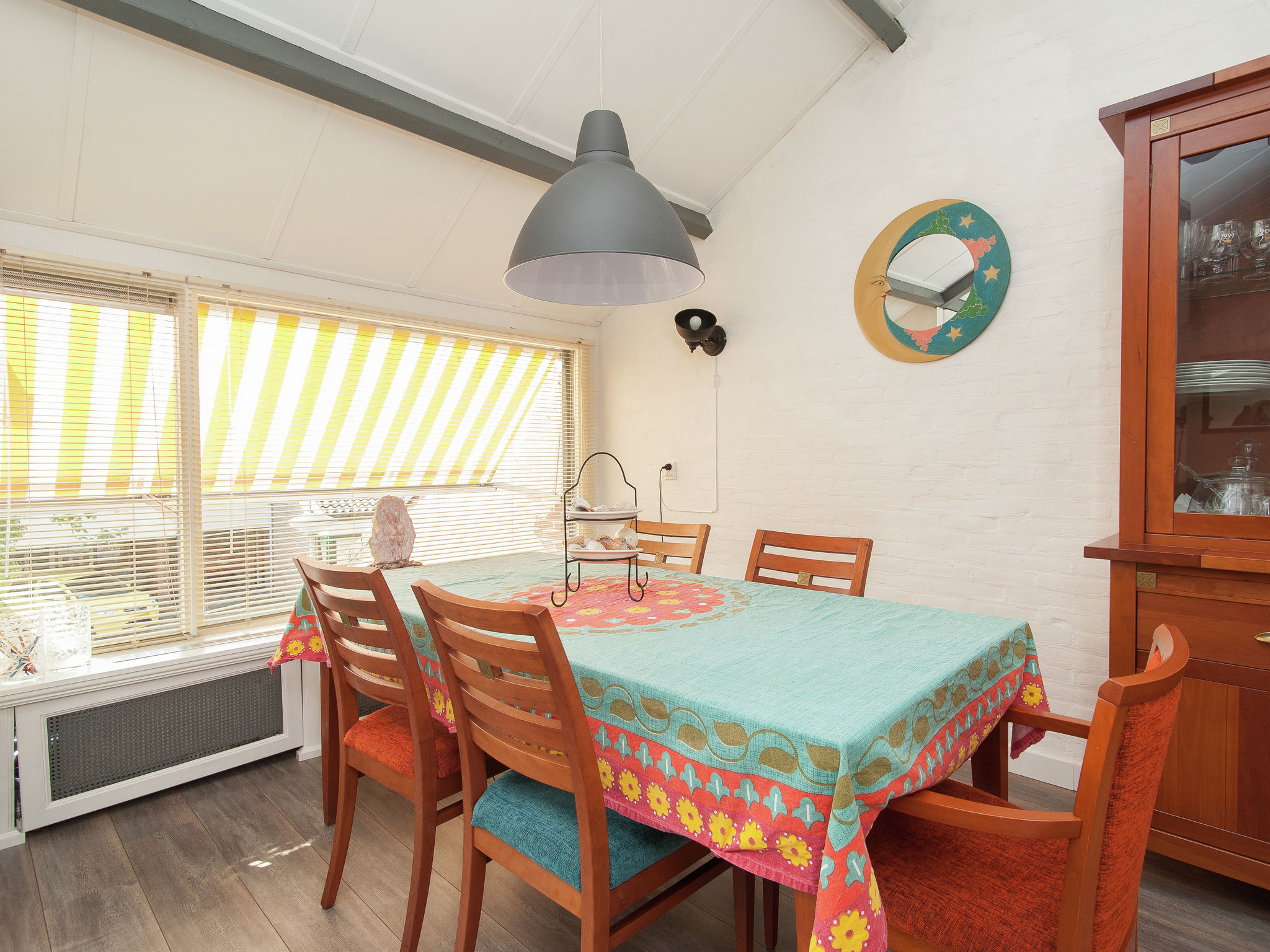 Holland | North Sea Coast North | Holiday home Gezellig Schagen | all year | DiningRoom