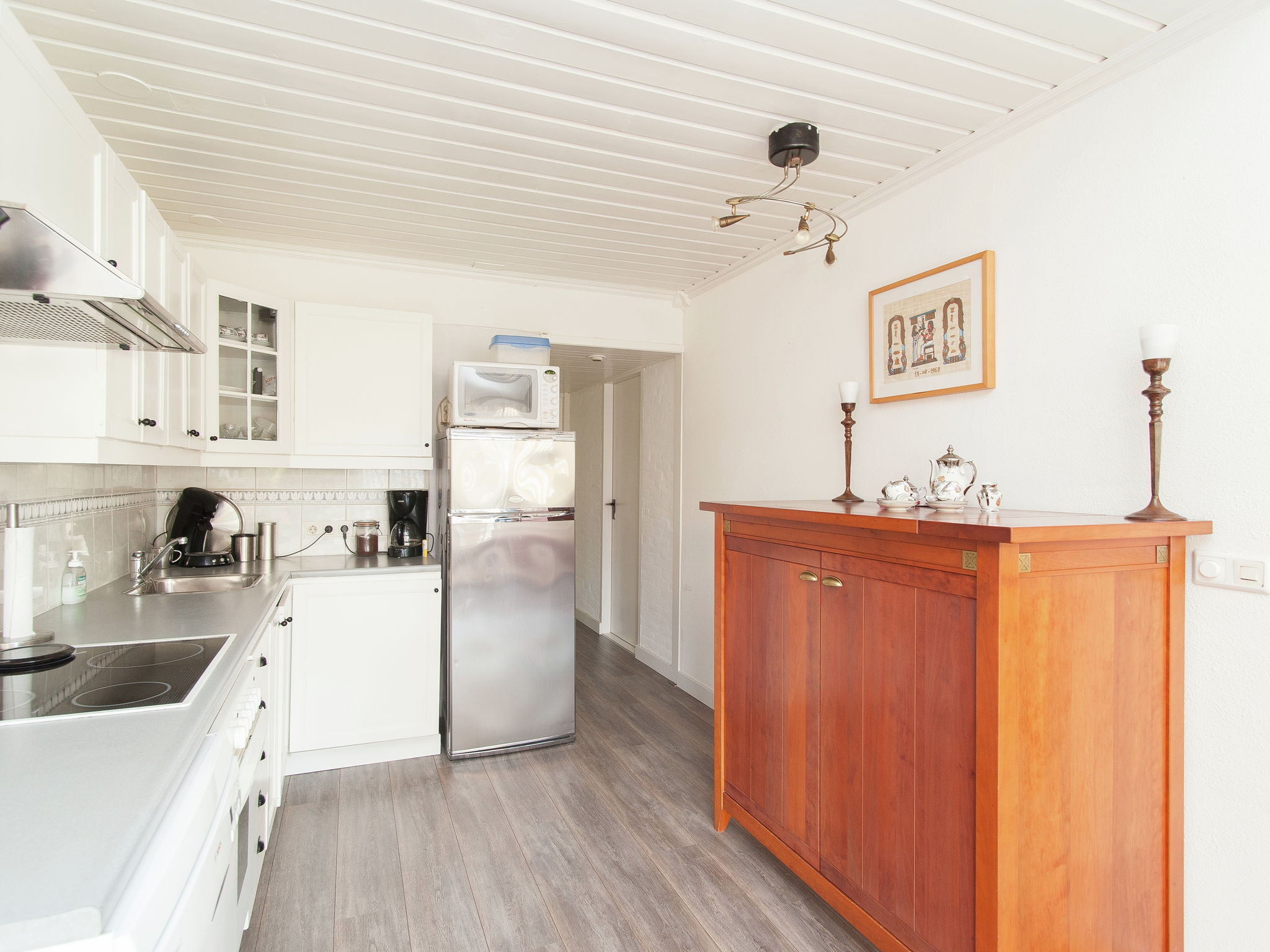 Holland | North Sea Coast North | Holiday home Gezellig Schagen | all year | Kitchen