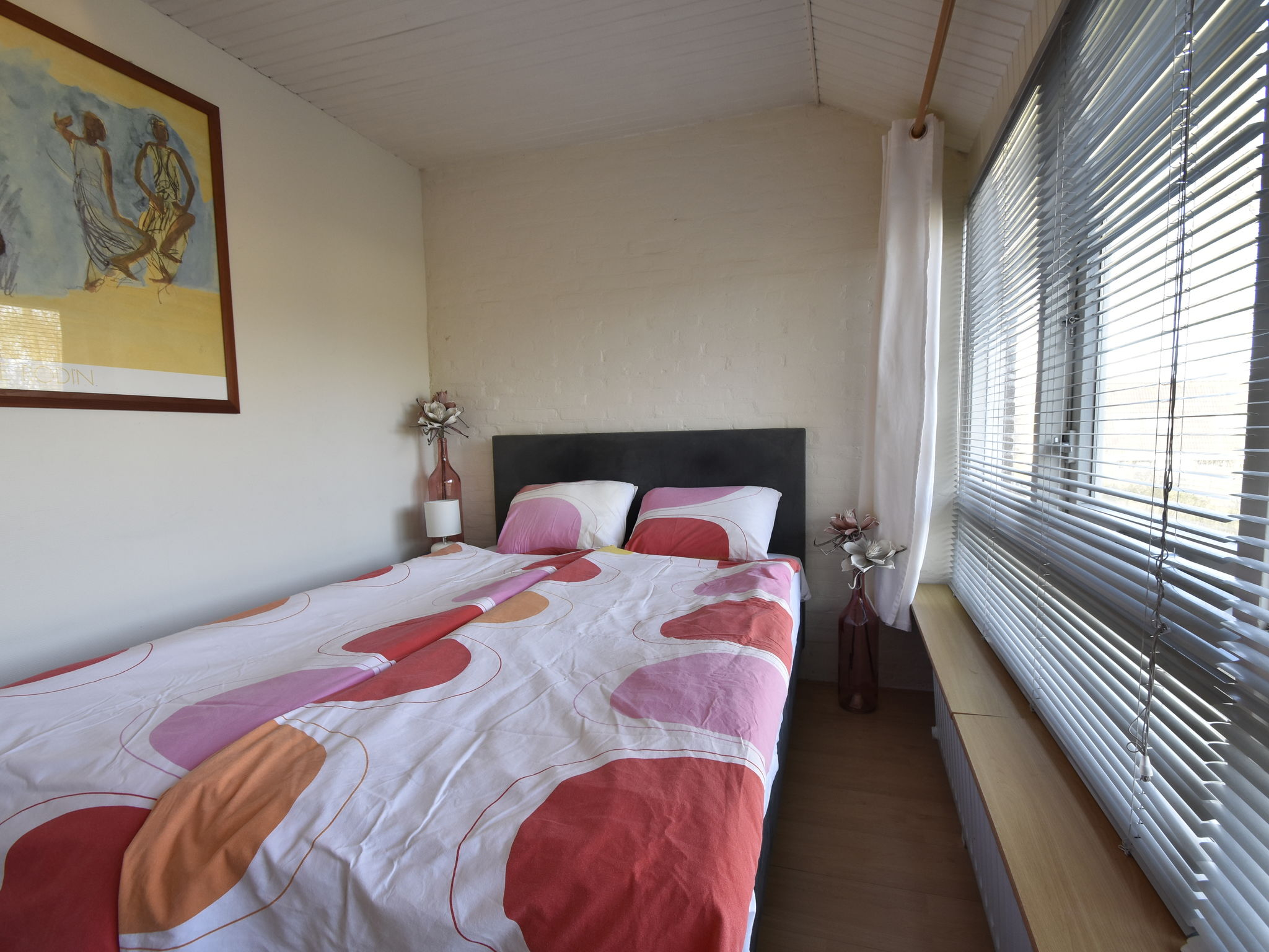 Holland | North Sea Coast North | Holiday home Gezellig Schagen | all year | BedRoom