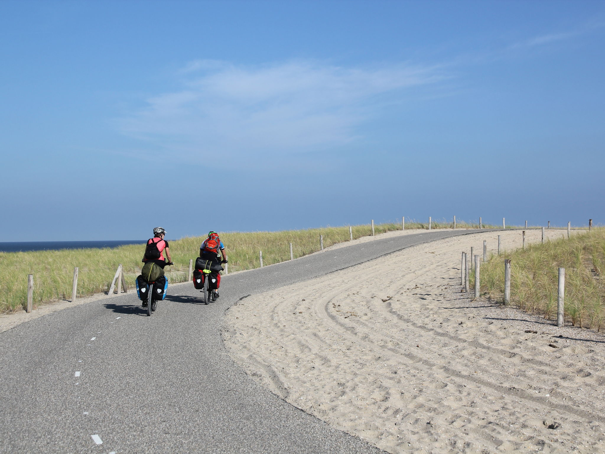 Holland | North Sea Coast North | Holiday home Buiten Schoorl | all year | AreaSummer20KM