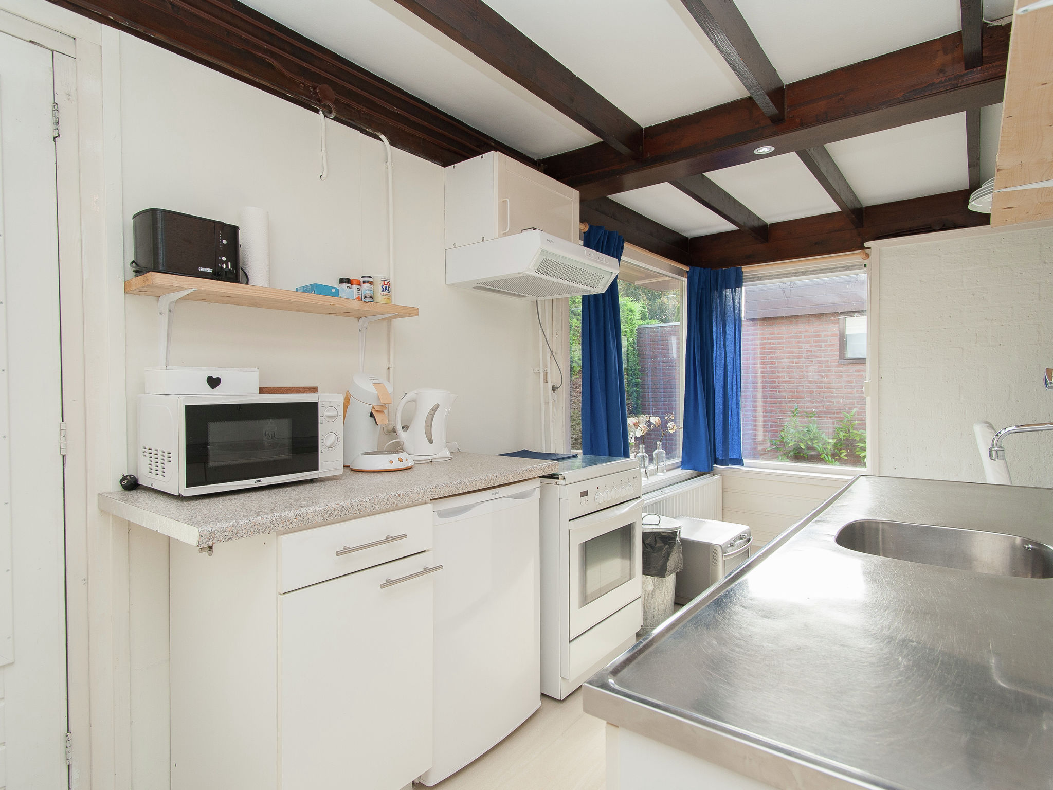 Holland | North Sea Coast North | Holiday home Buiten Schoorl | all year | Kitchen